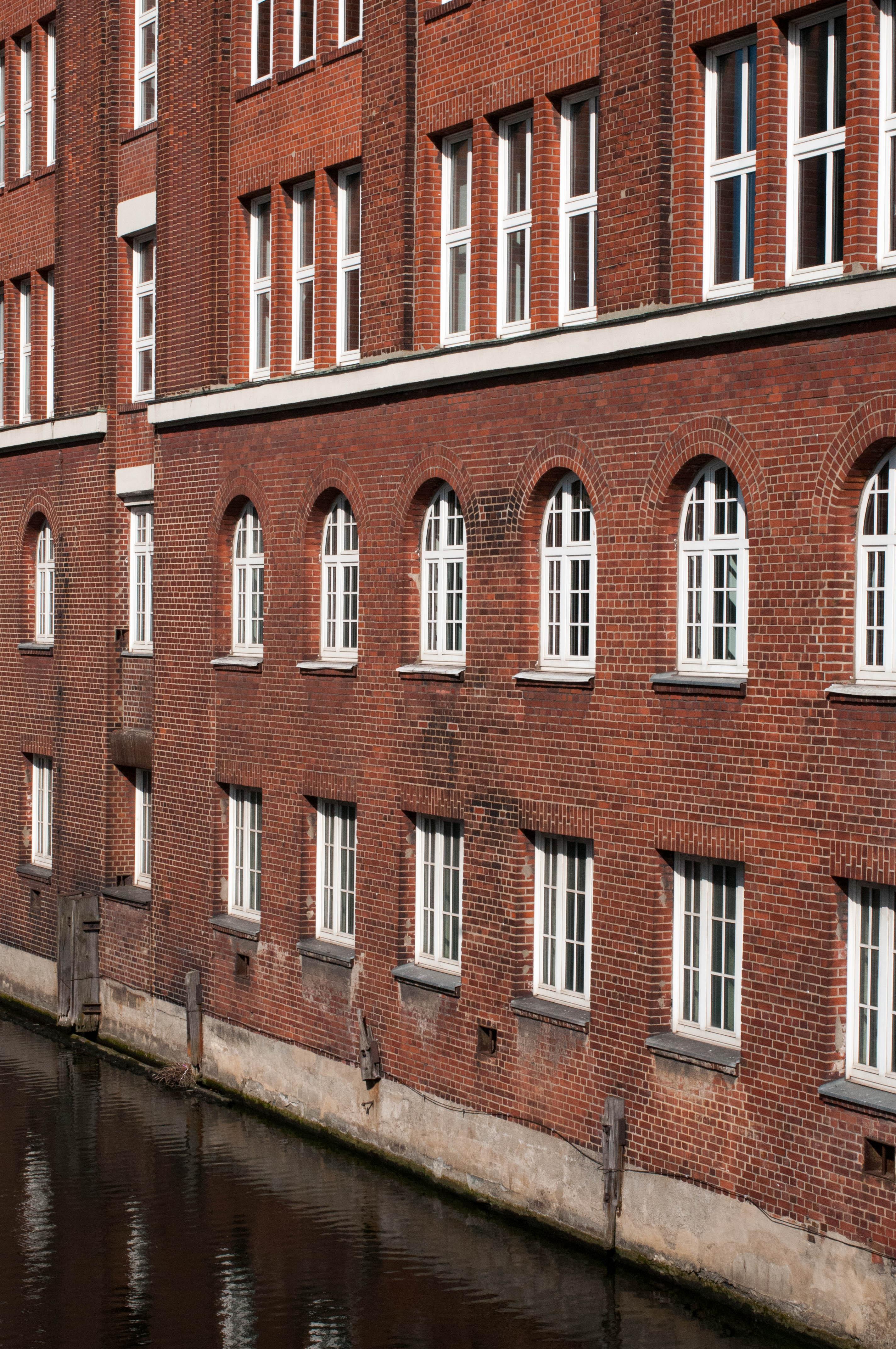 Haus am Kanal
