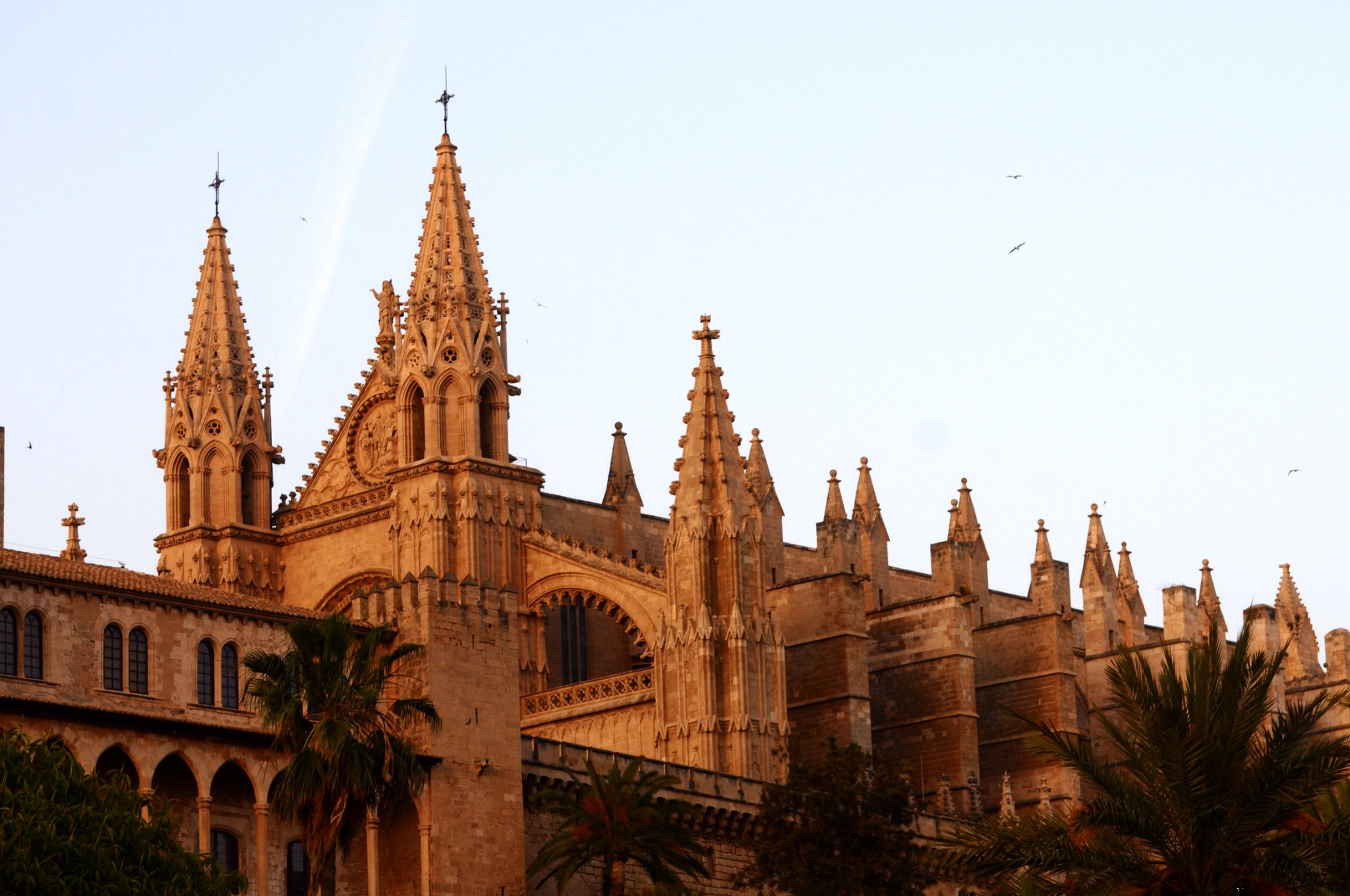 Balearen Hauptstadt