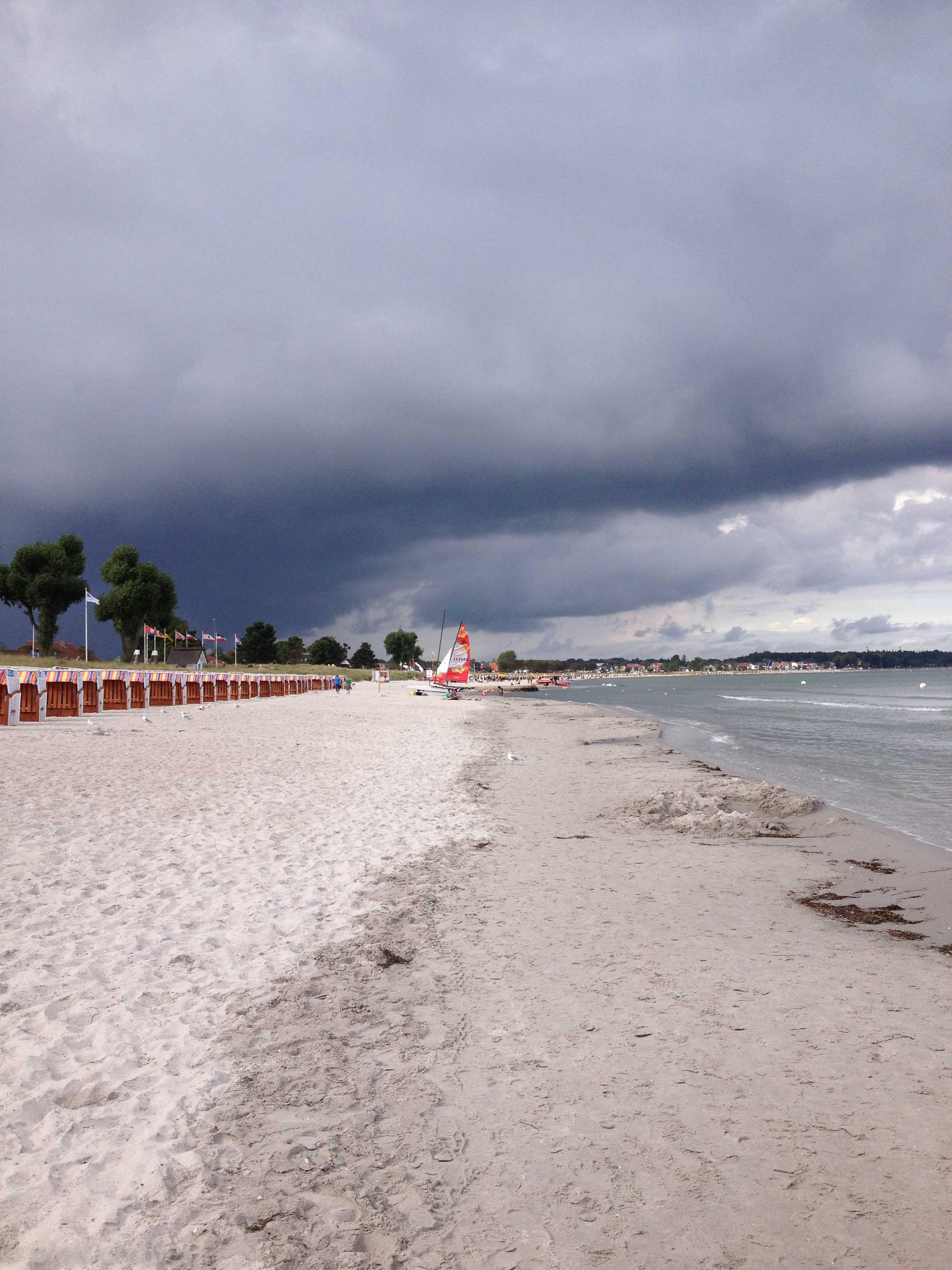 Scharbeutz Ostsee