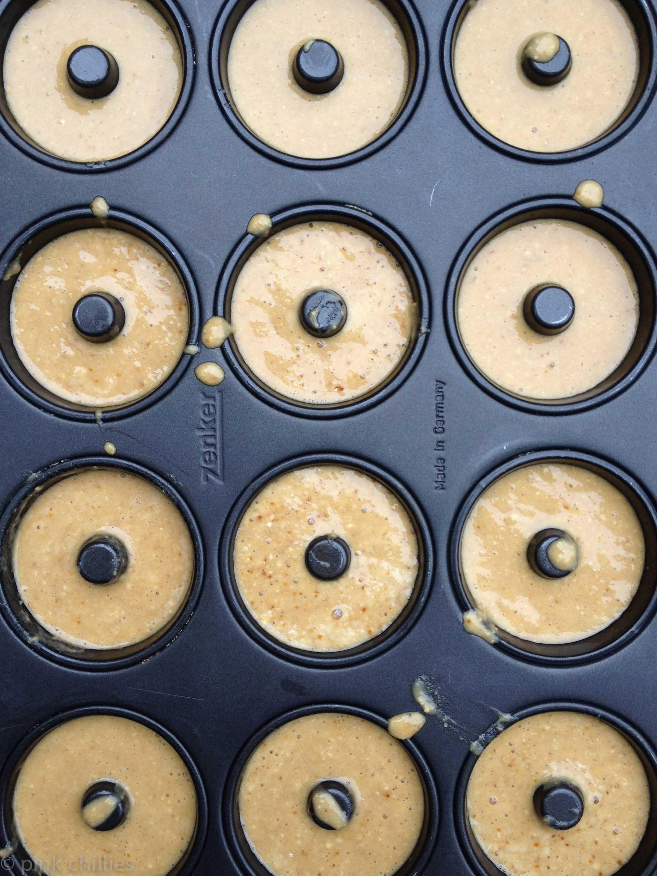 Donutsbackform