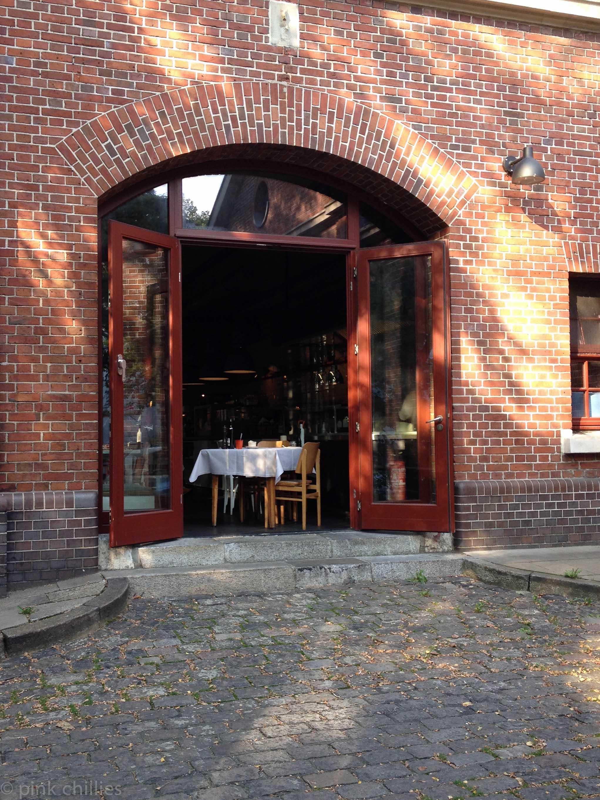 Bullerei Hamburg