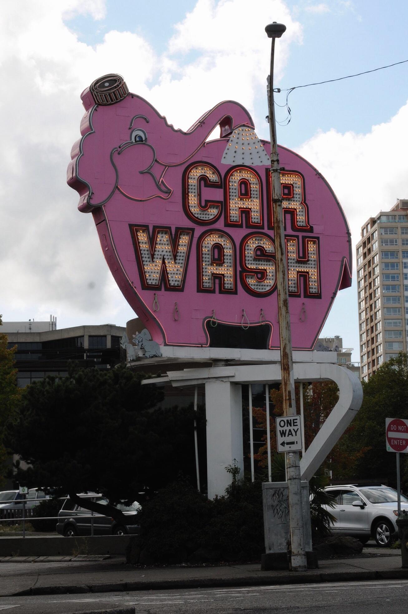 Car Wash Seattle