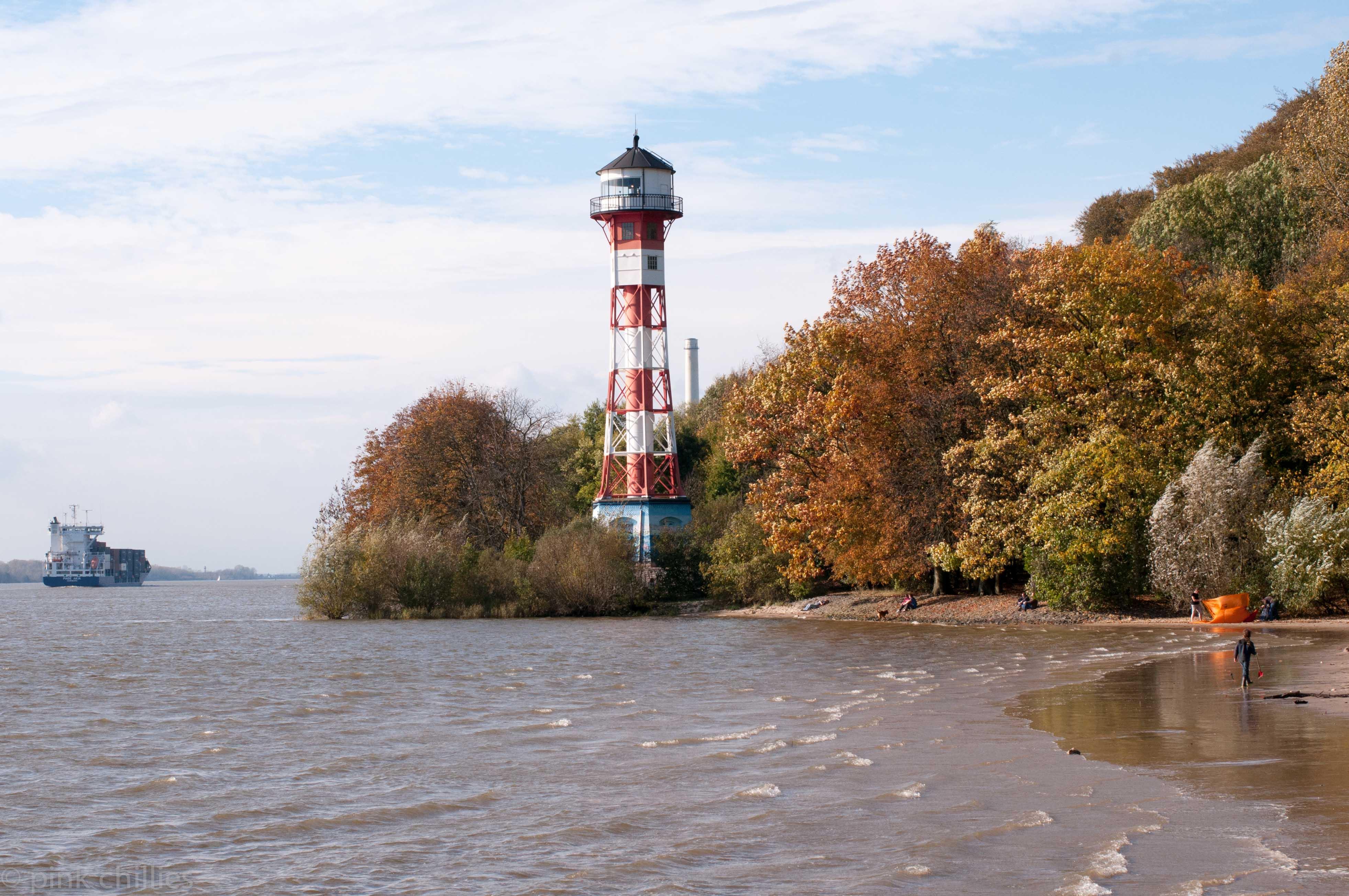 Hamburg Wittenberge an der Elbe