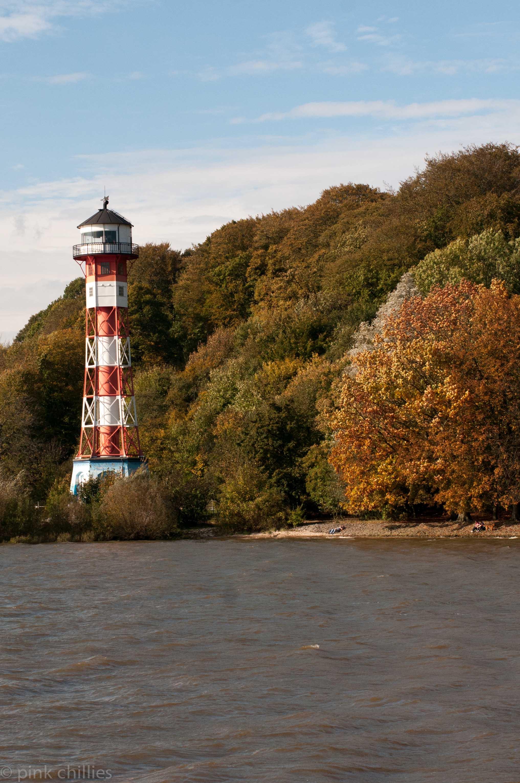 Leuchtturm Hamburg Wittenberge