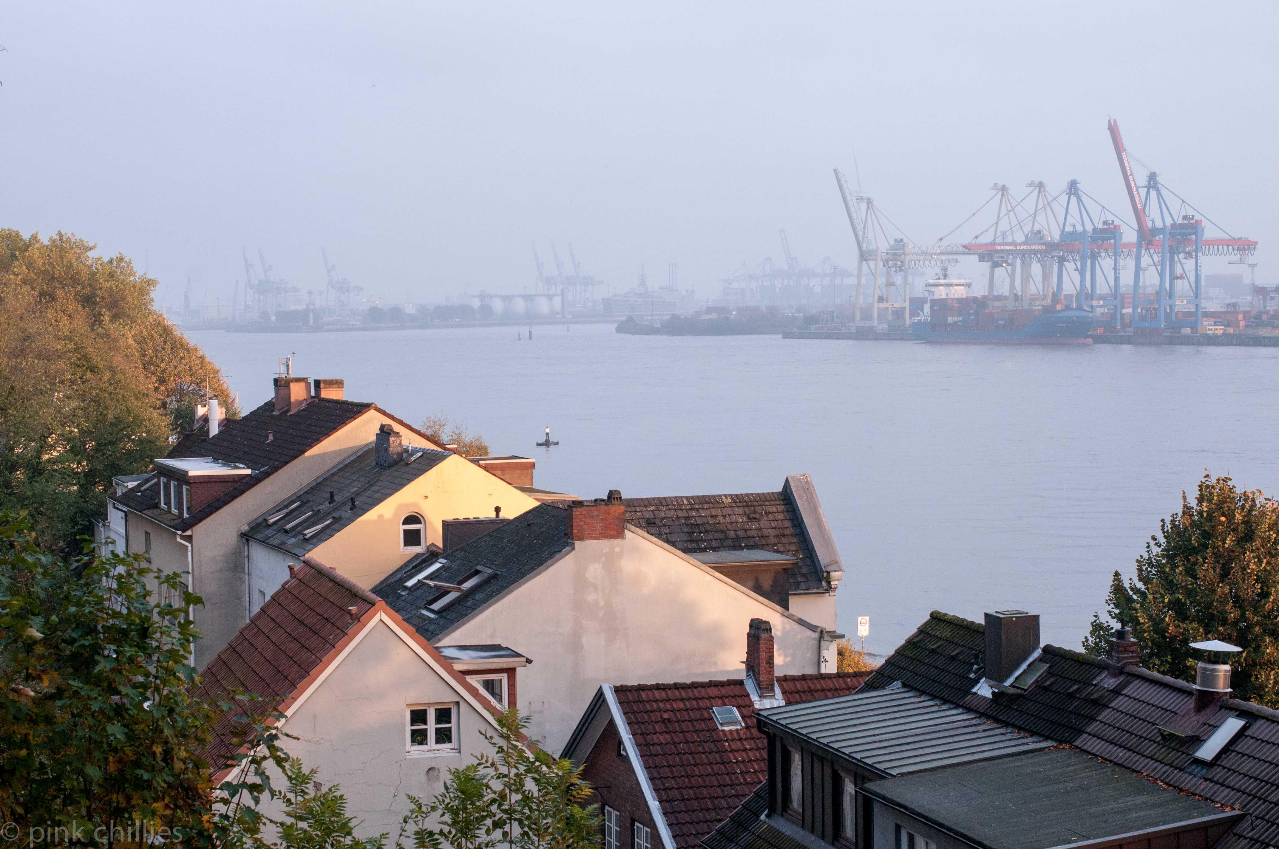 Himmelsleiter Hamburg