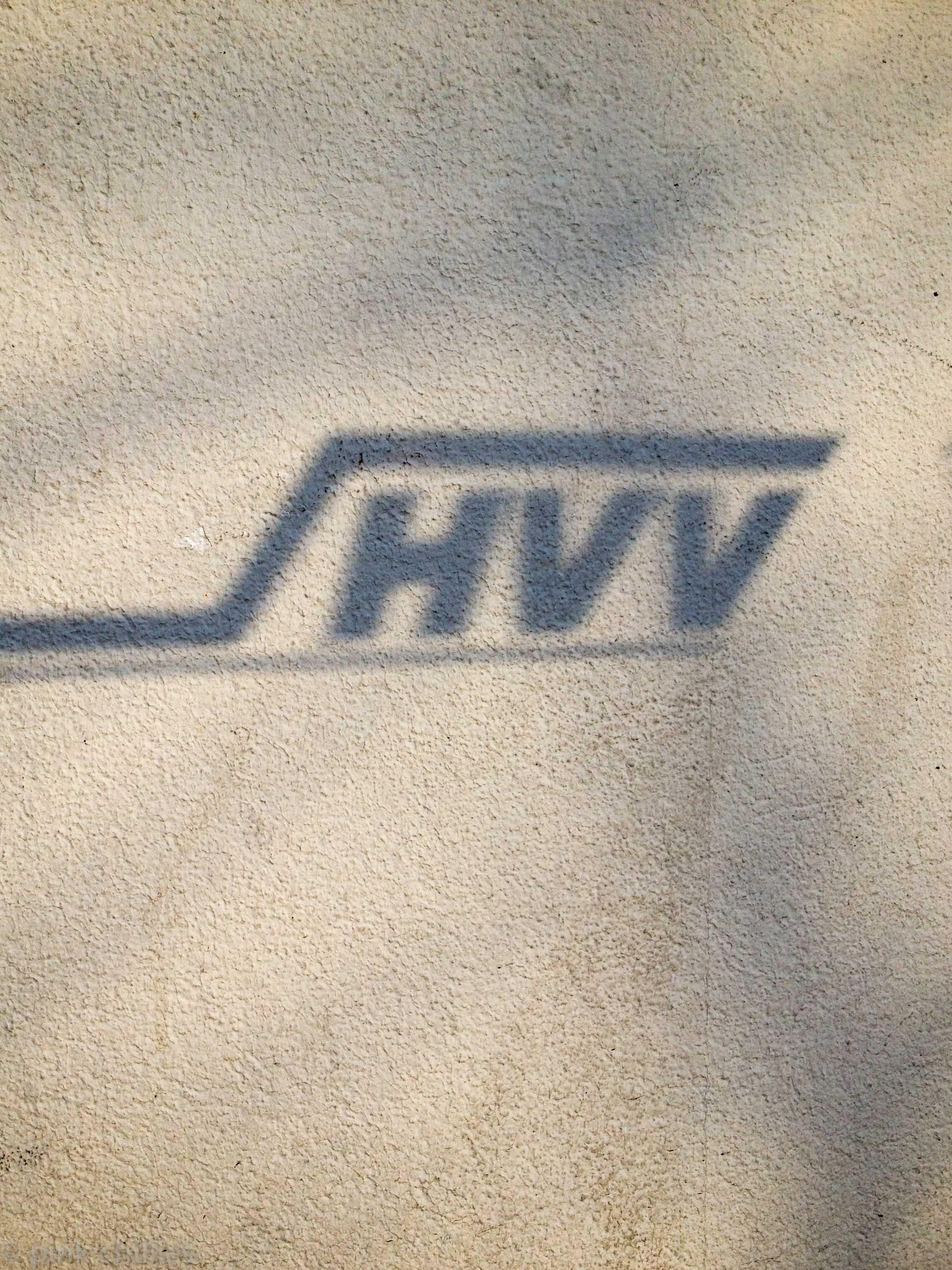 Schattenspiele HVV