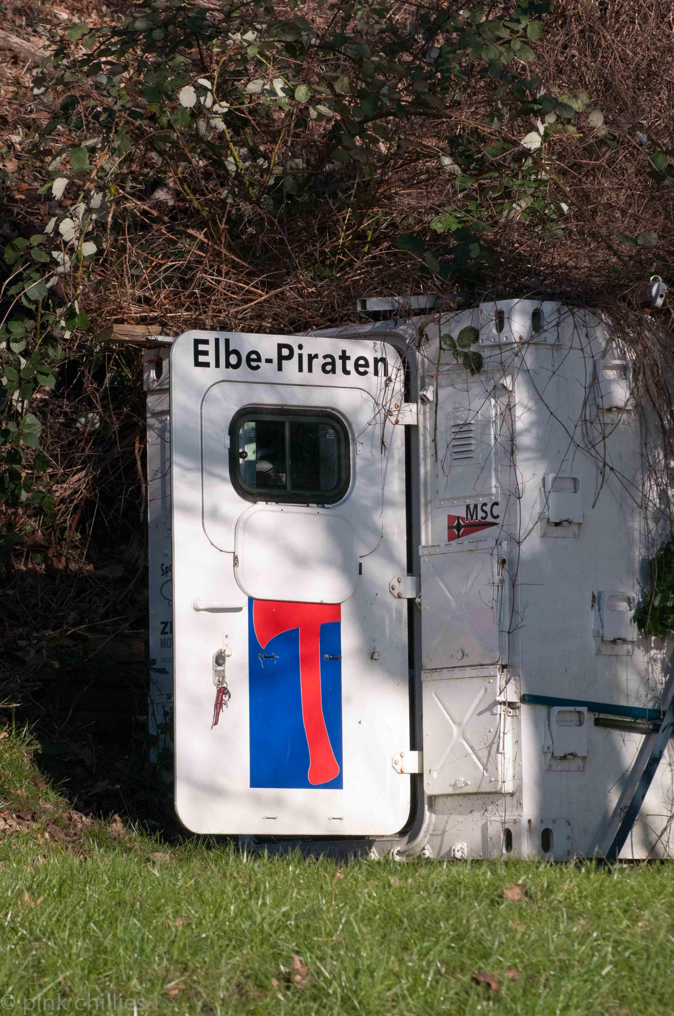 Elbe Piraten