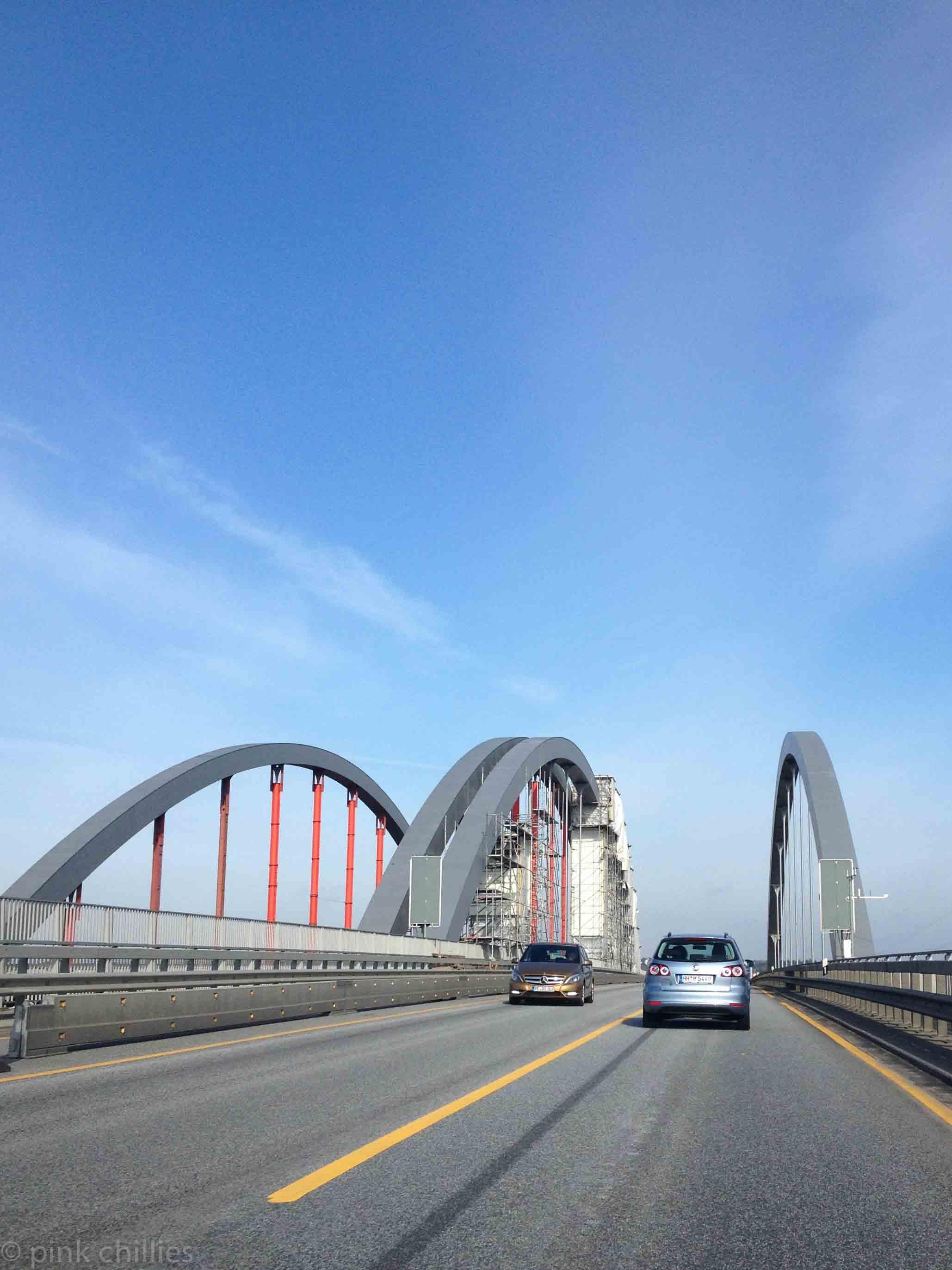 Brücke Itzehoe_