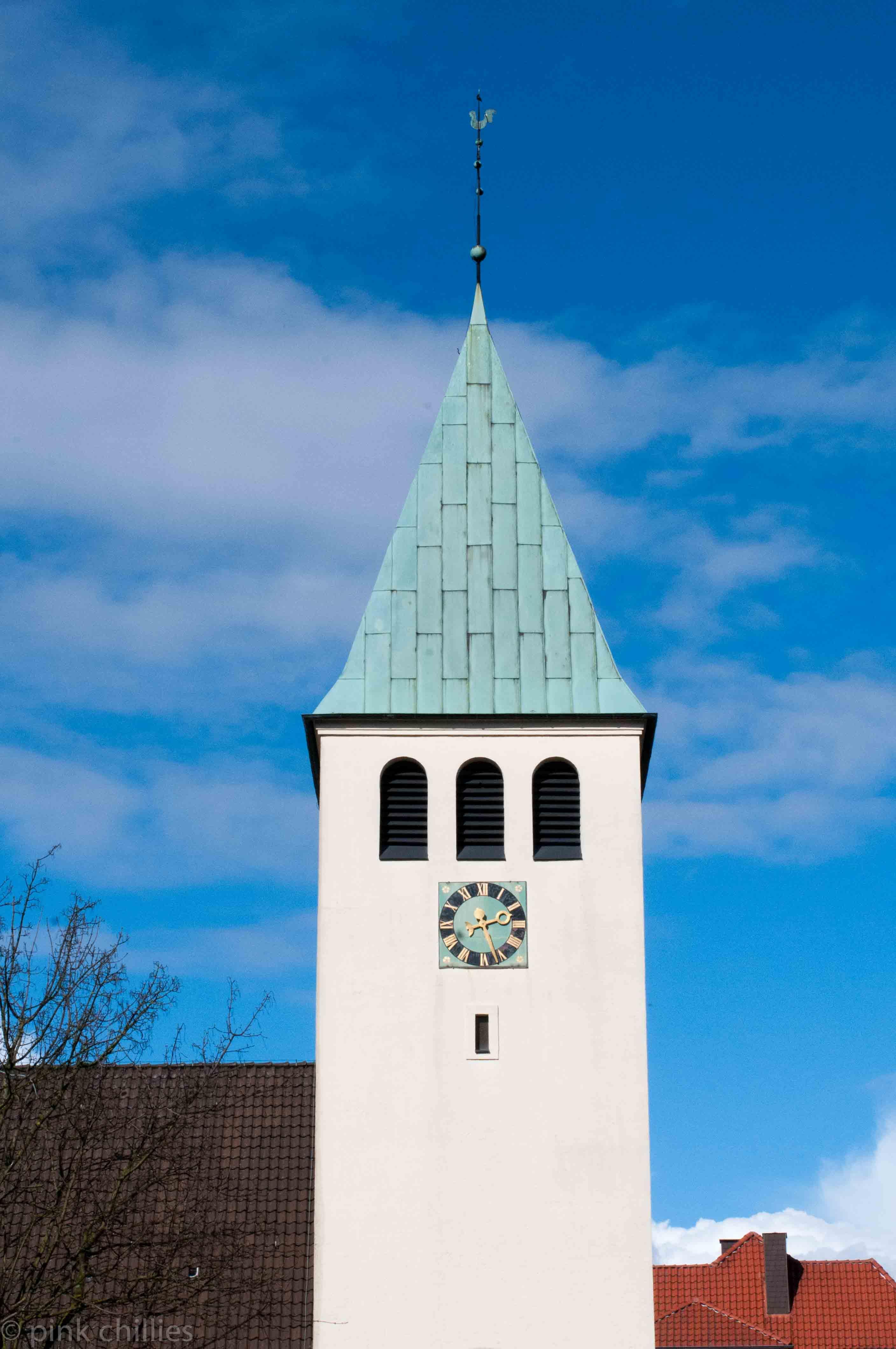 Bohmte Kirche