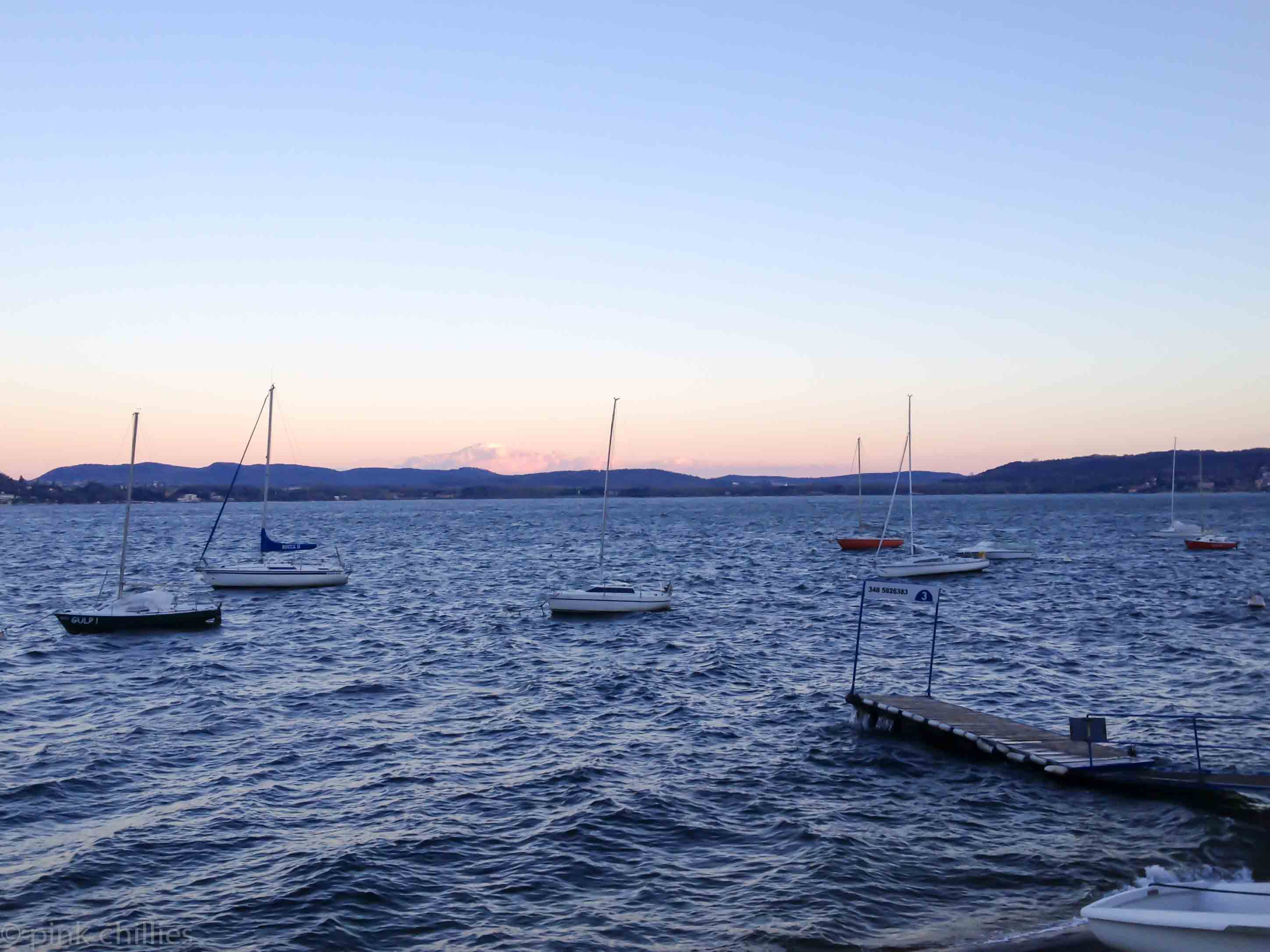 Lago Maggiore _