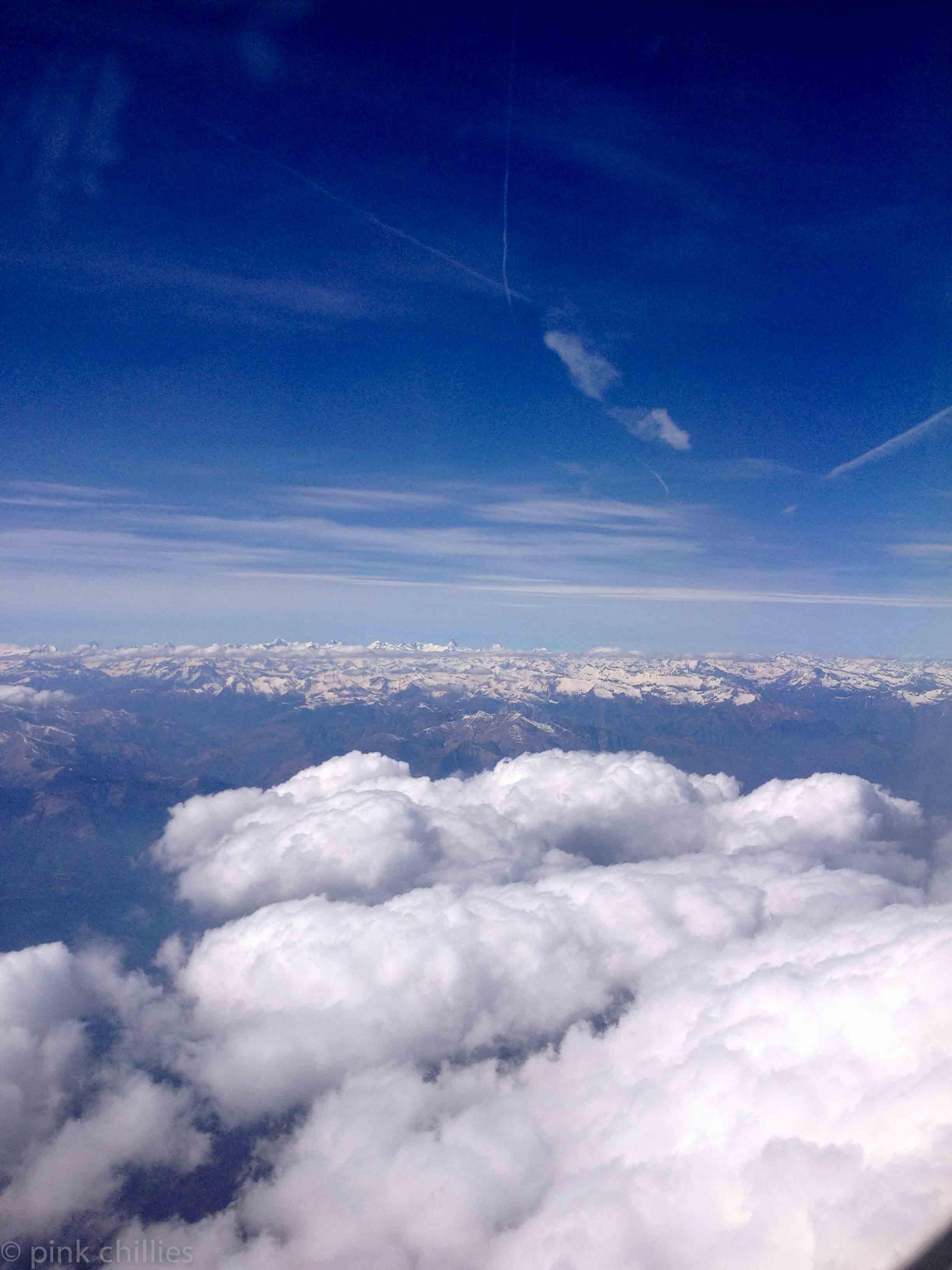 IMG_5542über den Wolken Alpen
