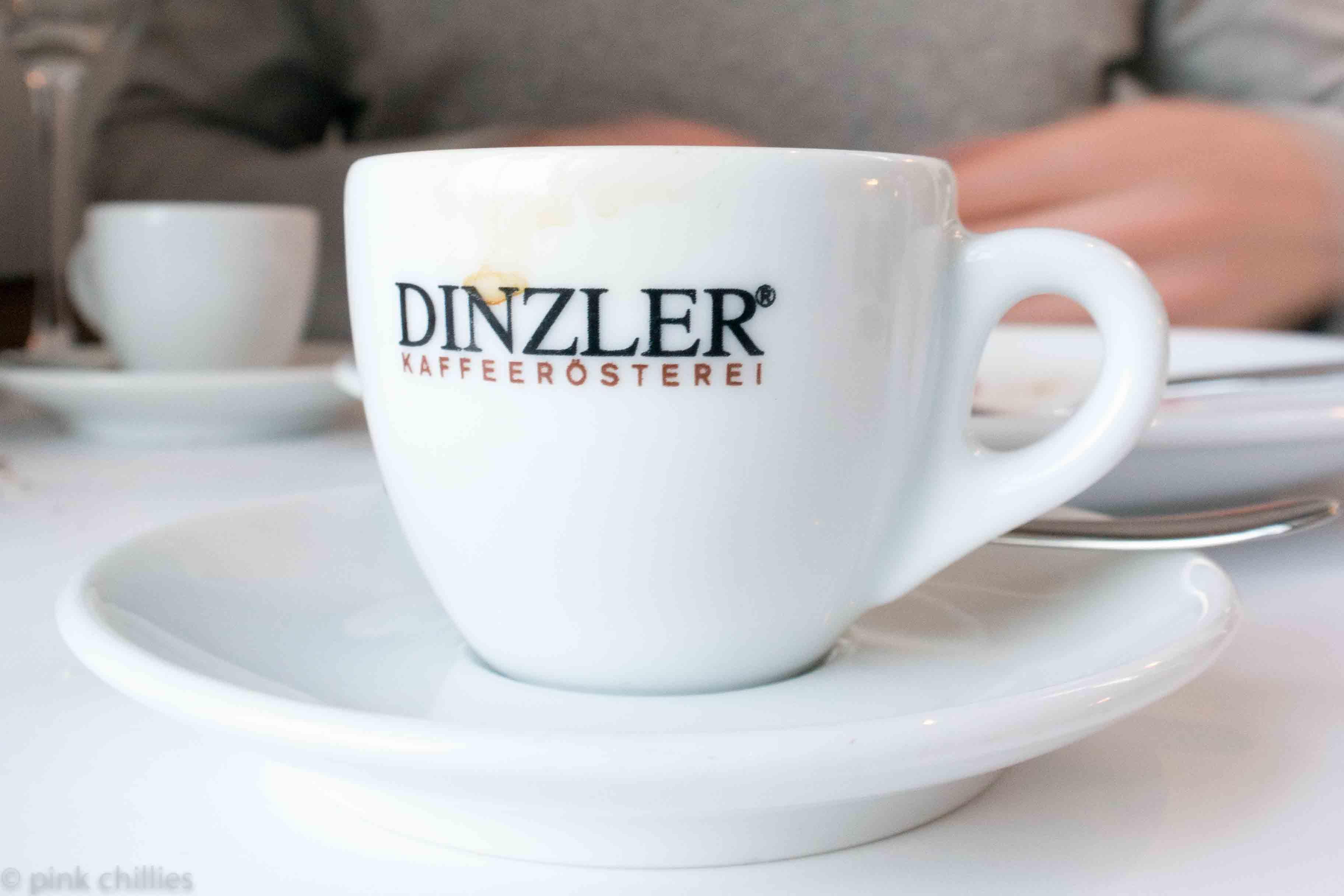 DInzler Espresso