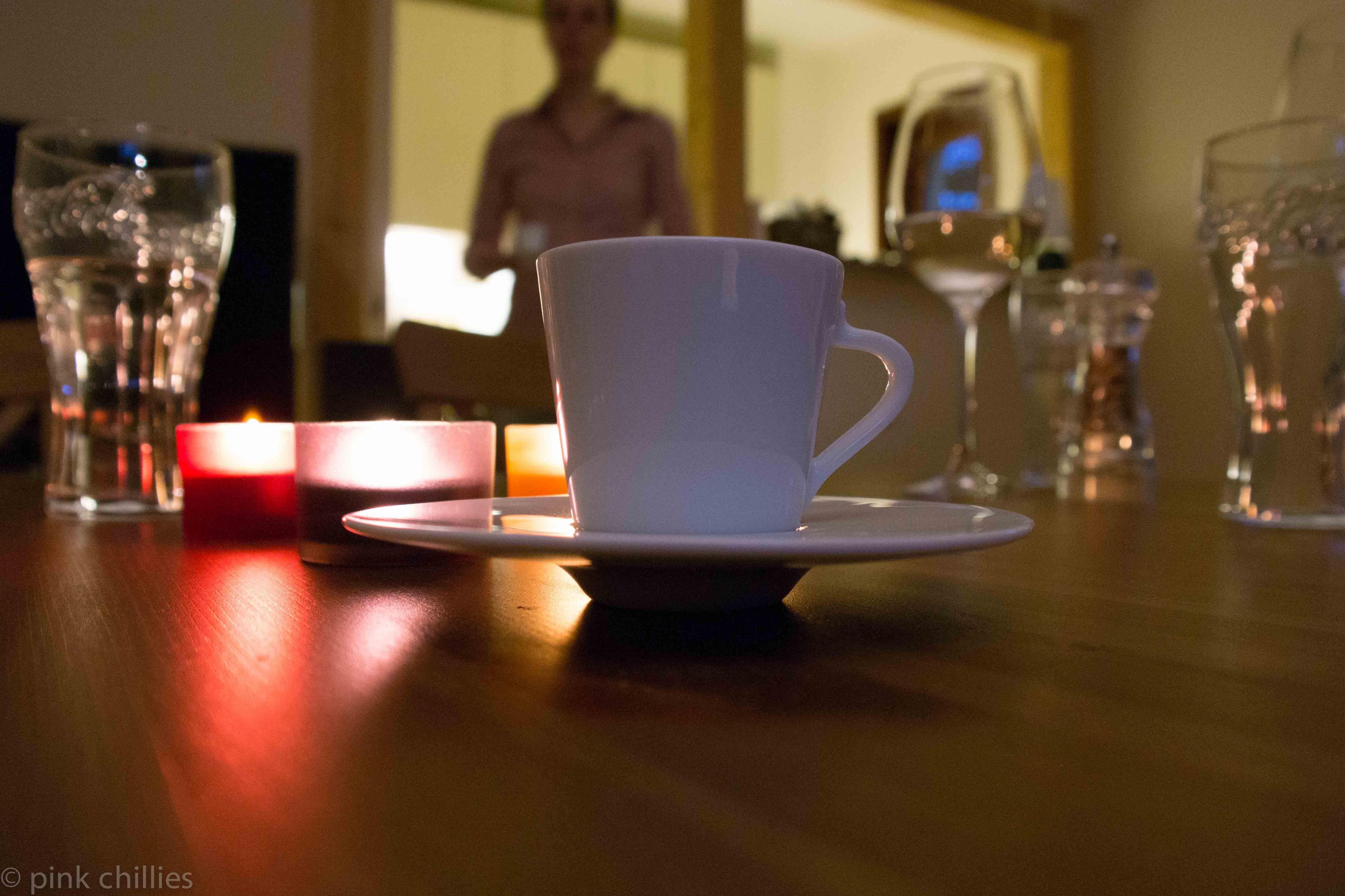 Espresso Nespresso