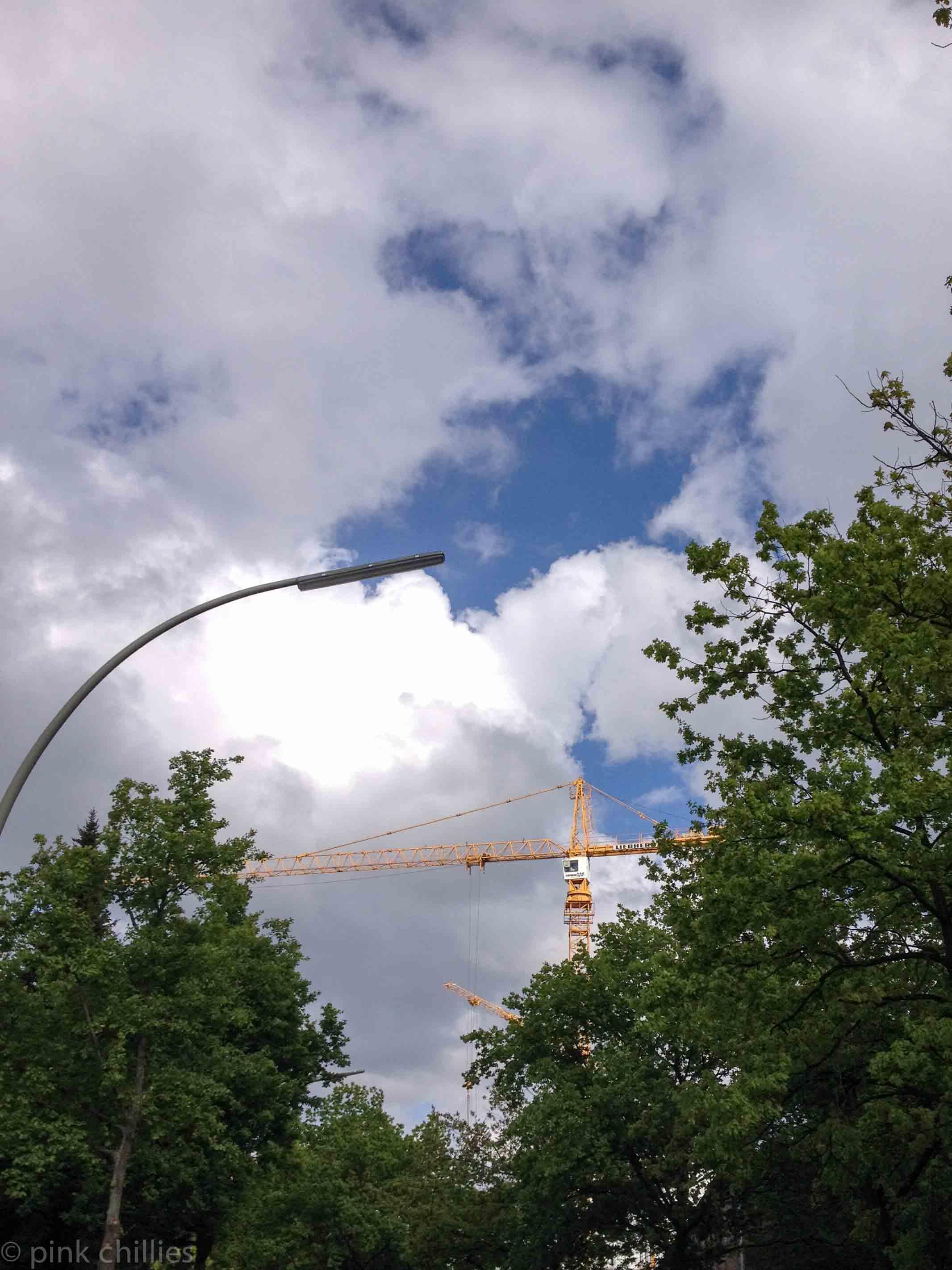 Himmel Photoshop-5750