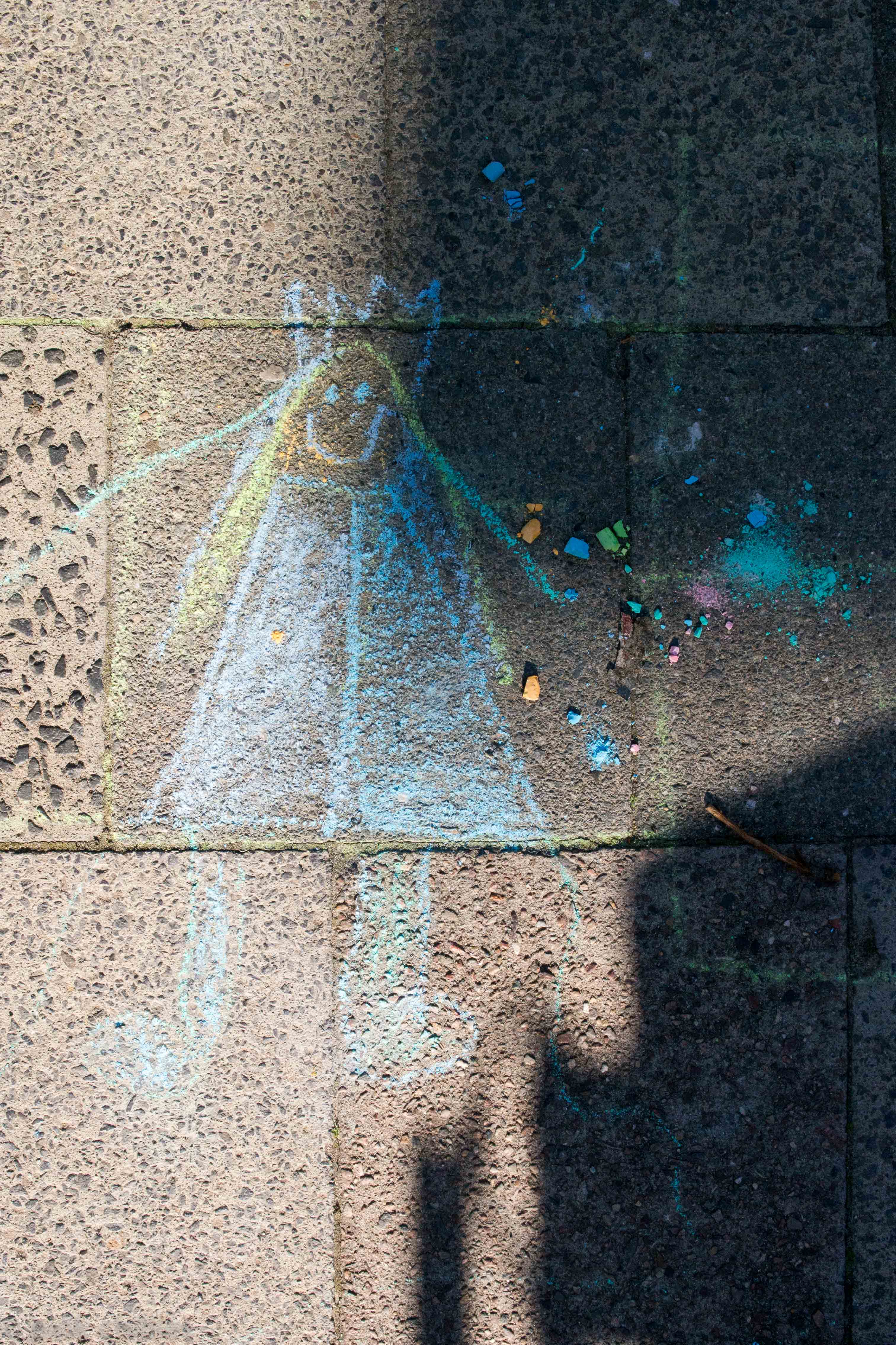 Malkreid Straße Prinzessin