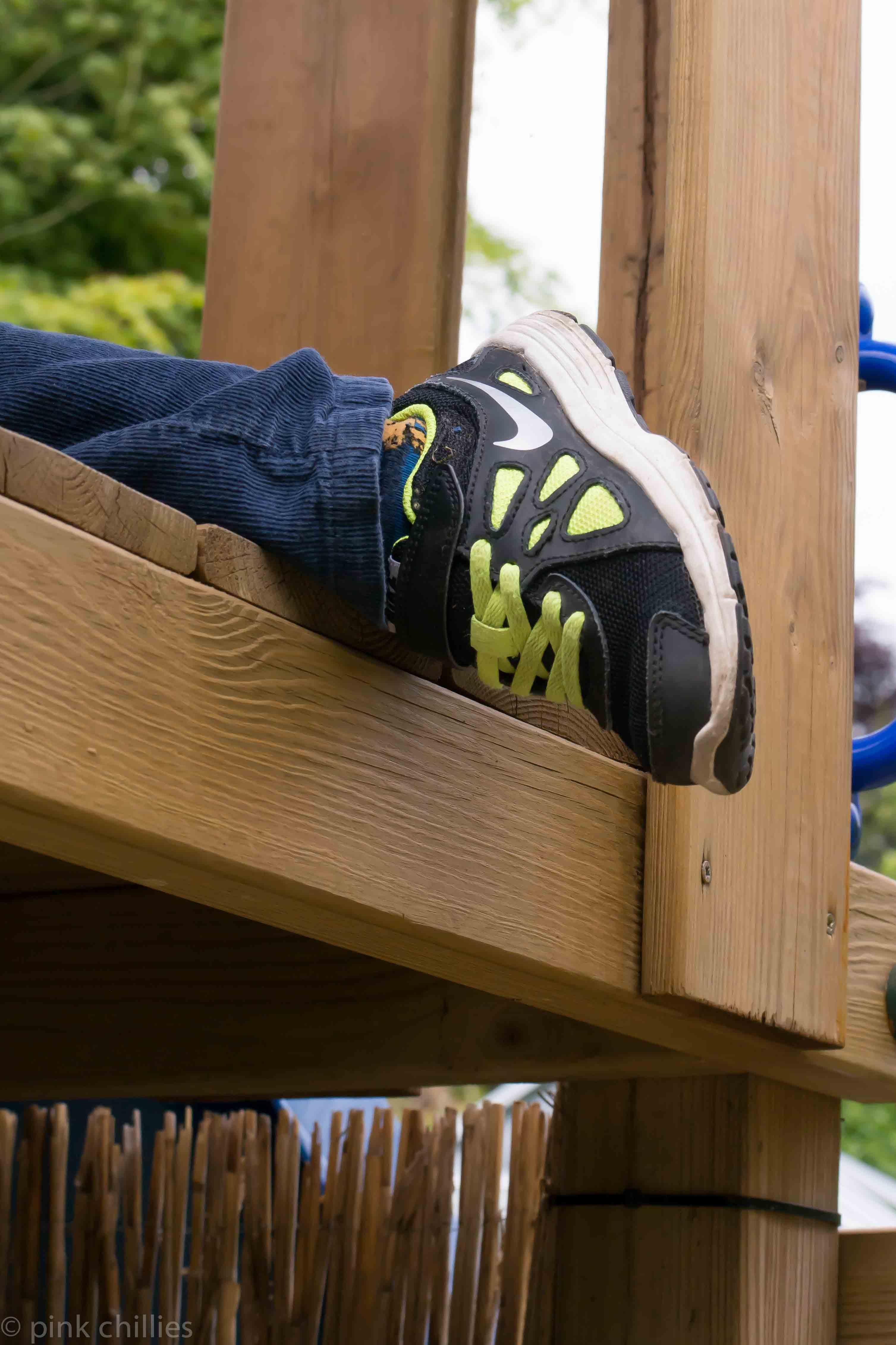 Nike Kinderschuhe-0515