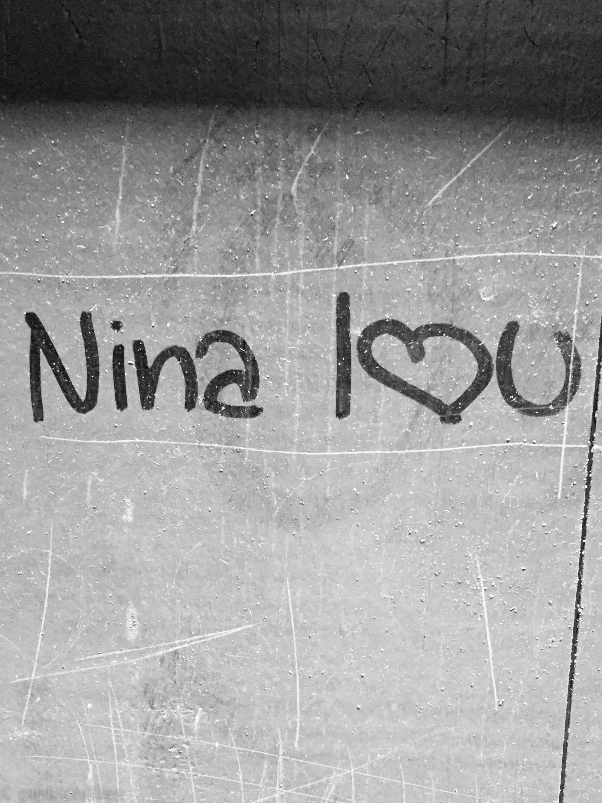 Nina I love you-1077