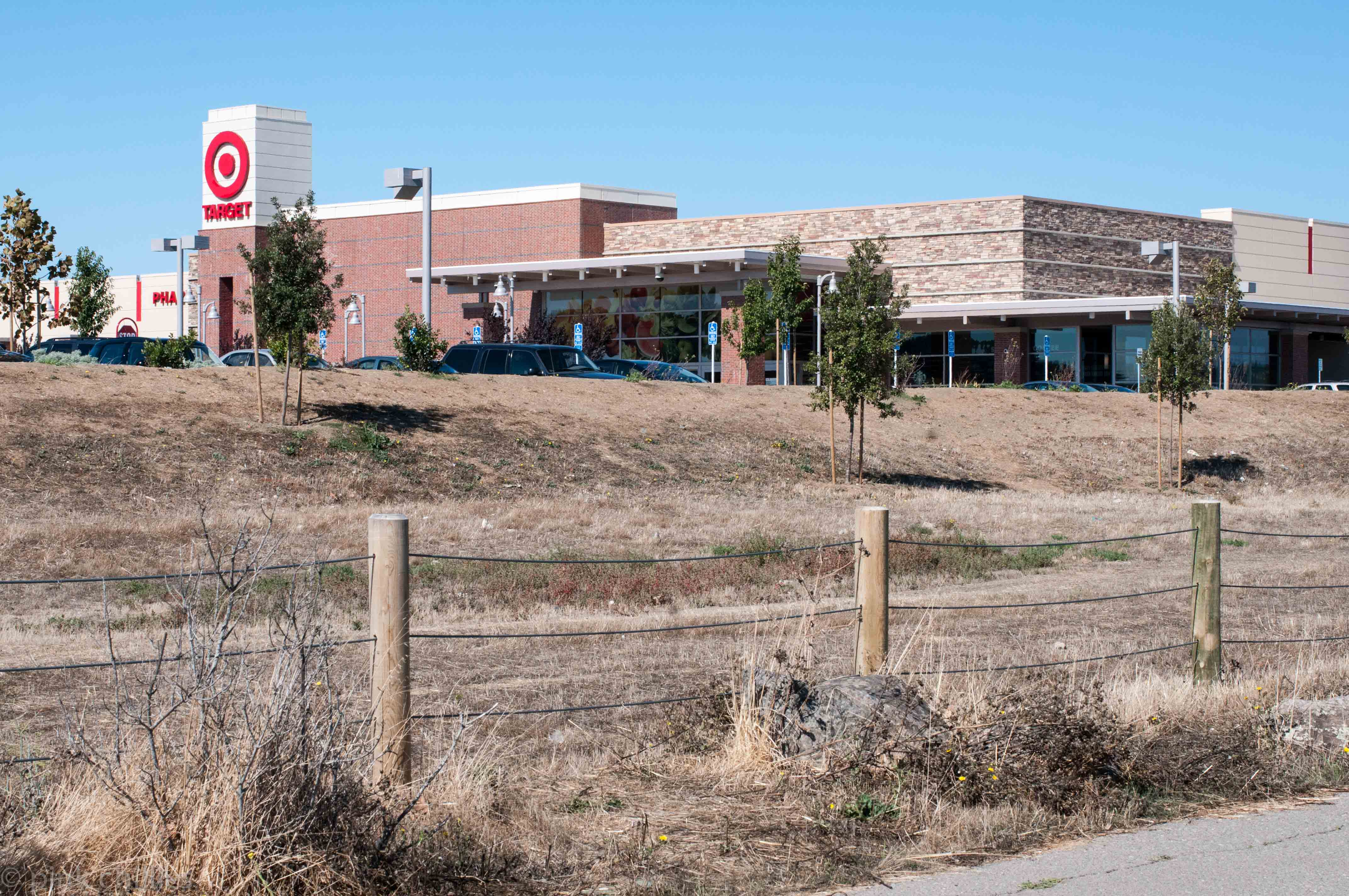 Target San Rafael, CA