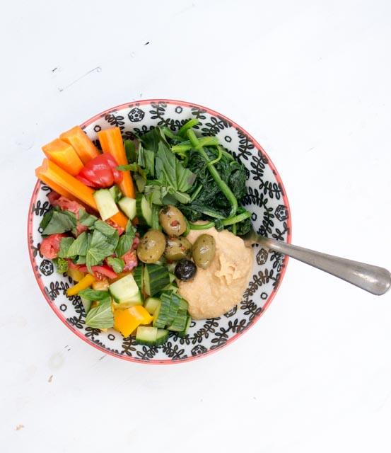 veggie bowl-0919