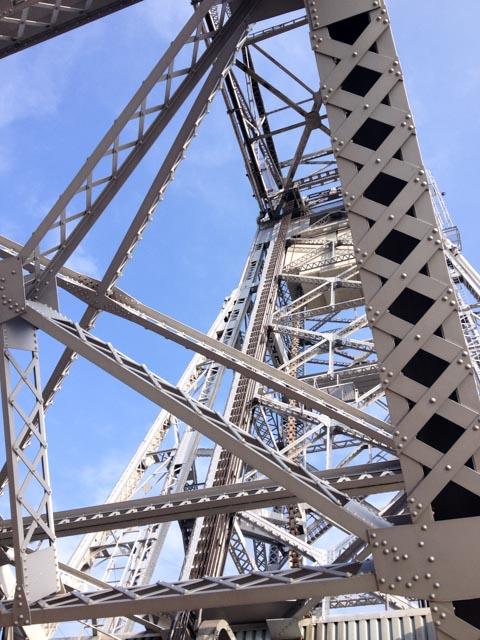 Duluth Arie Lift Bridge-6259