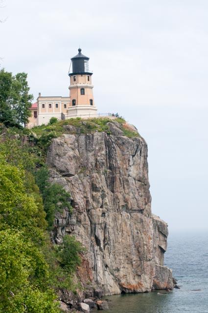 Split Rock Lighthouse-1907