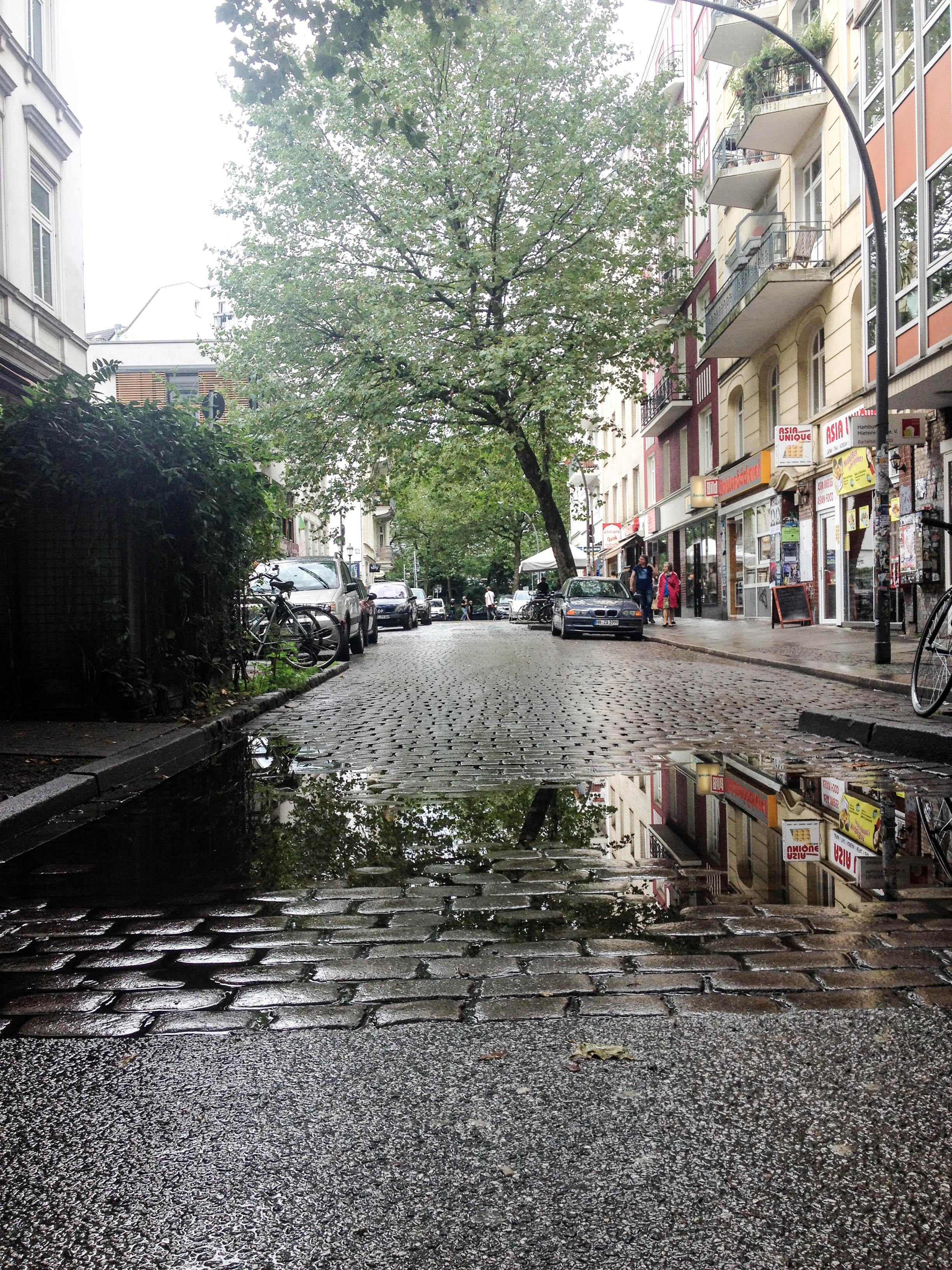 Susannenstraße Hamburg