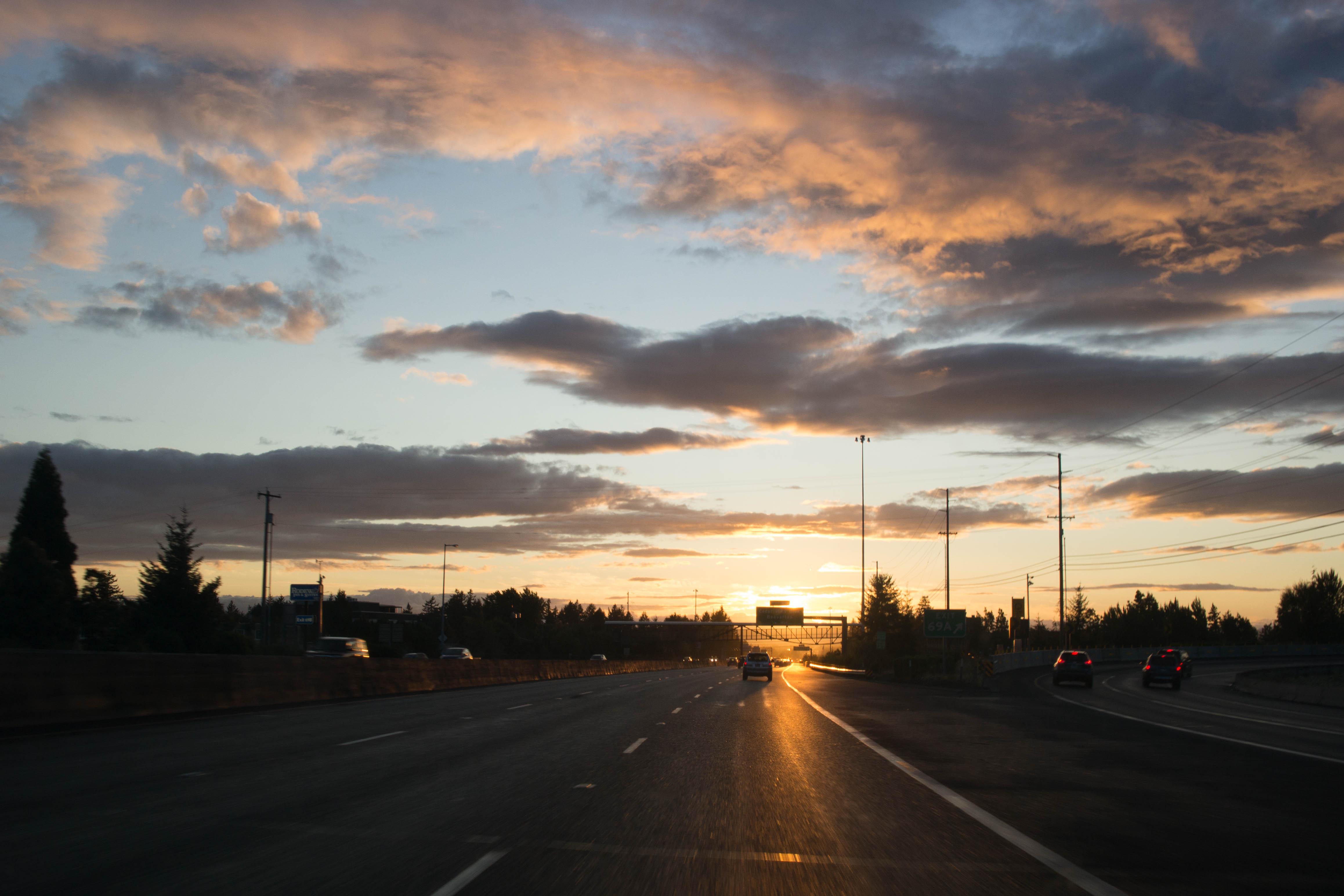 Route 26 Hillsboro