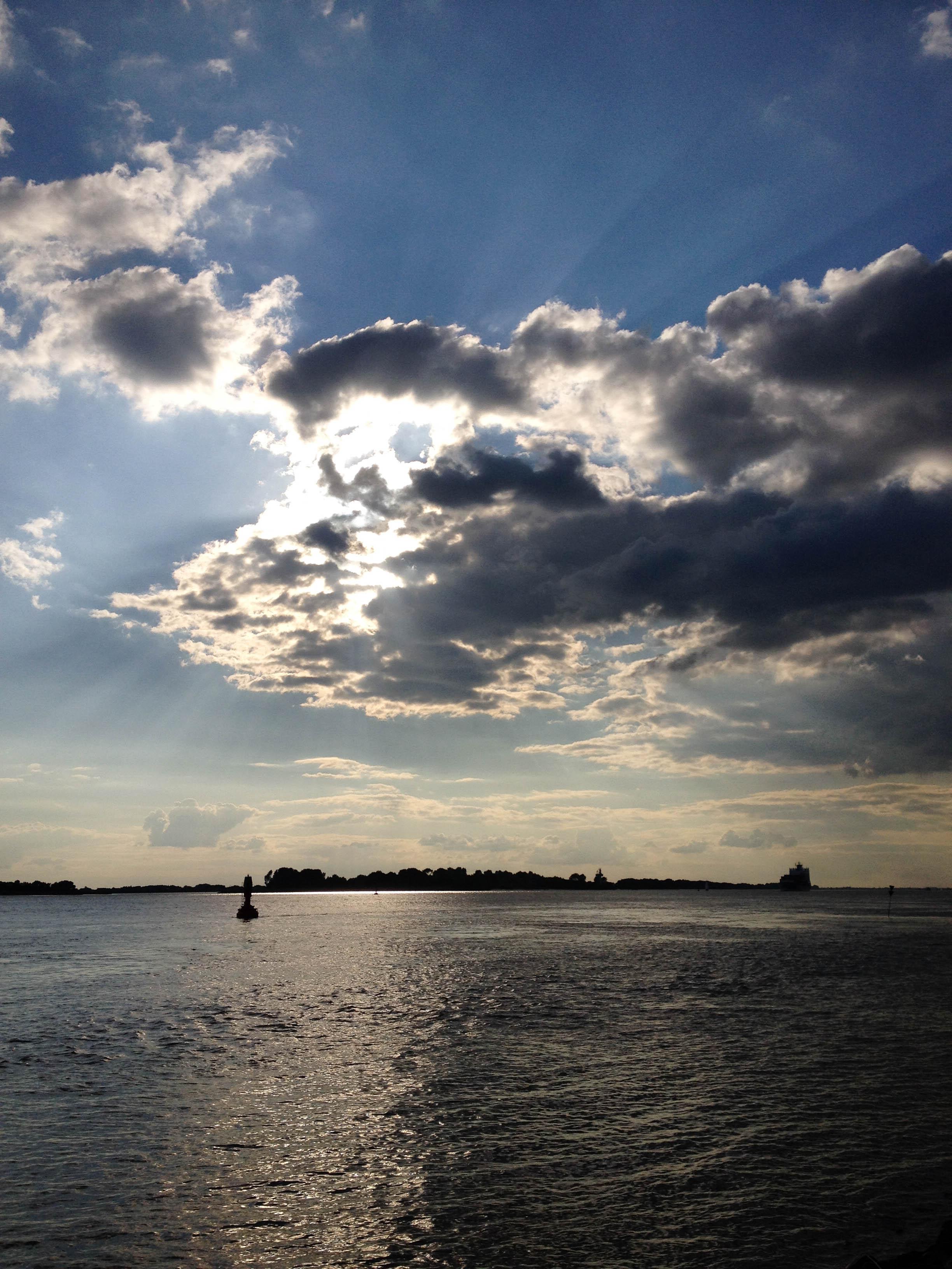 Blankenese Elbe