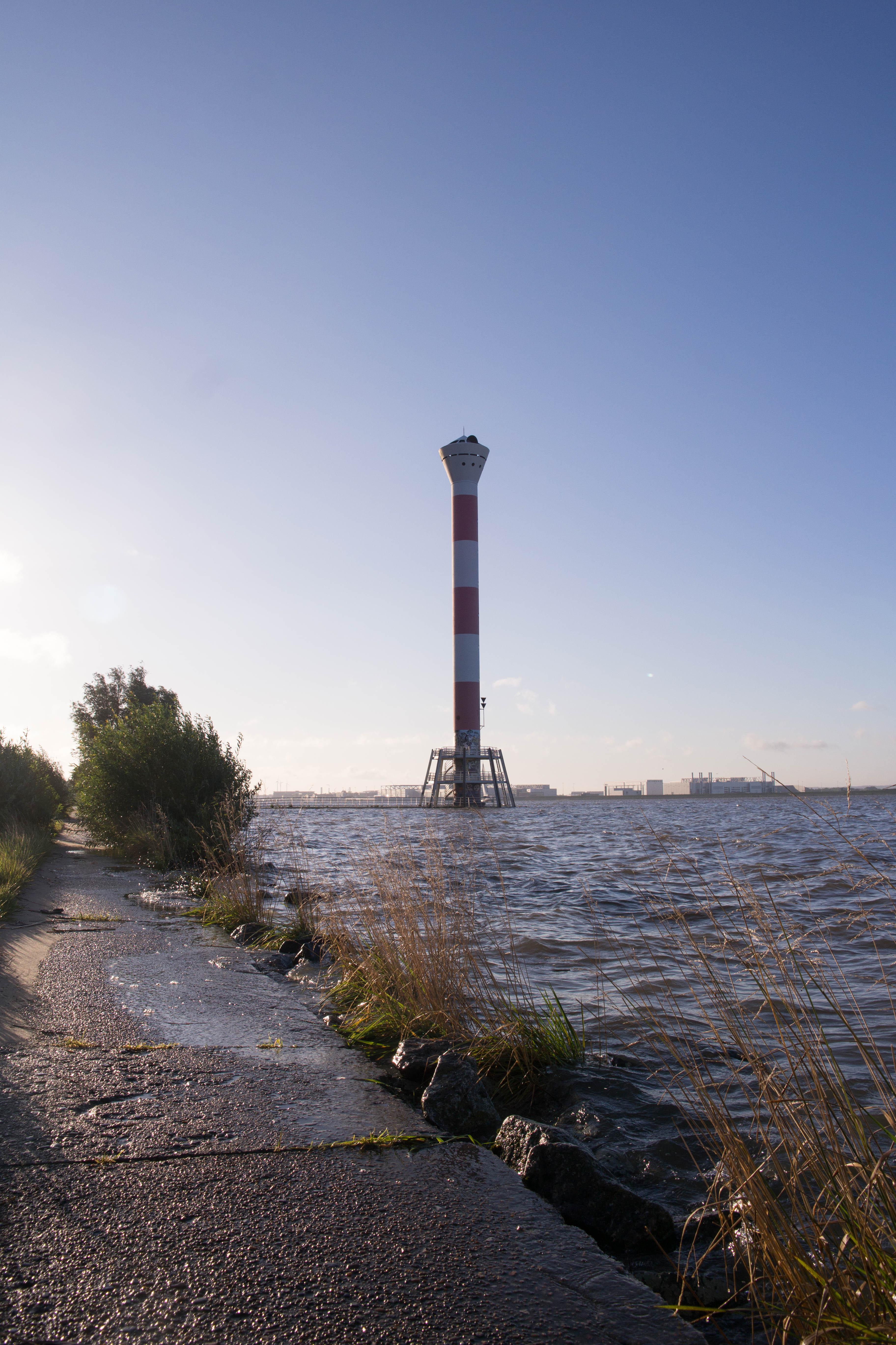 Blankeneser LEuchtturm
