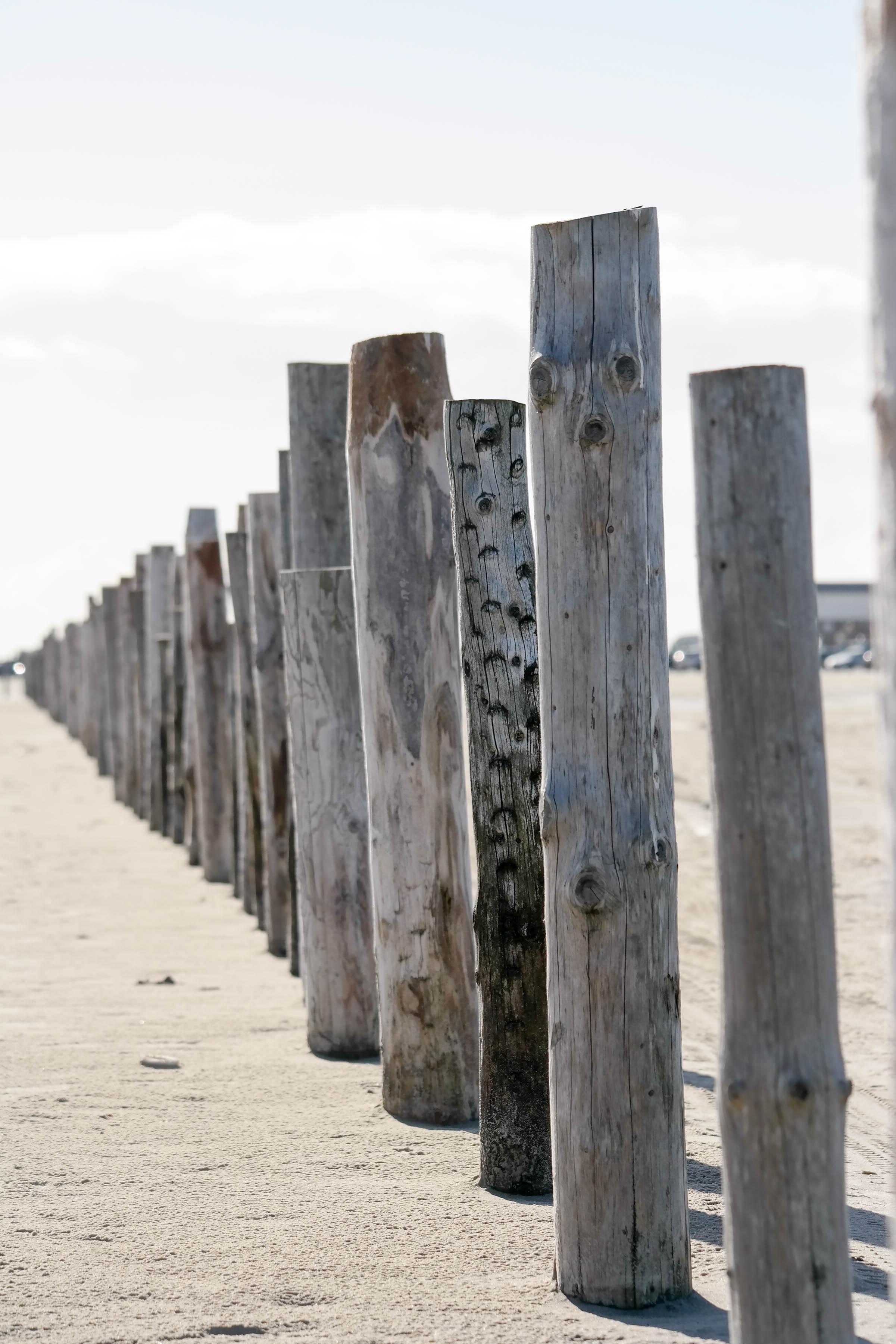 St. Peter-Ording Strand