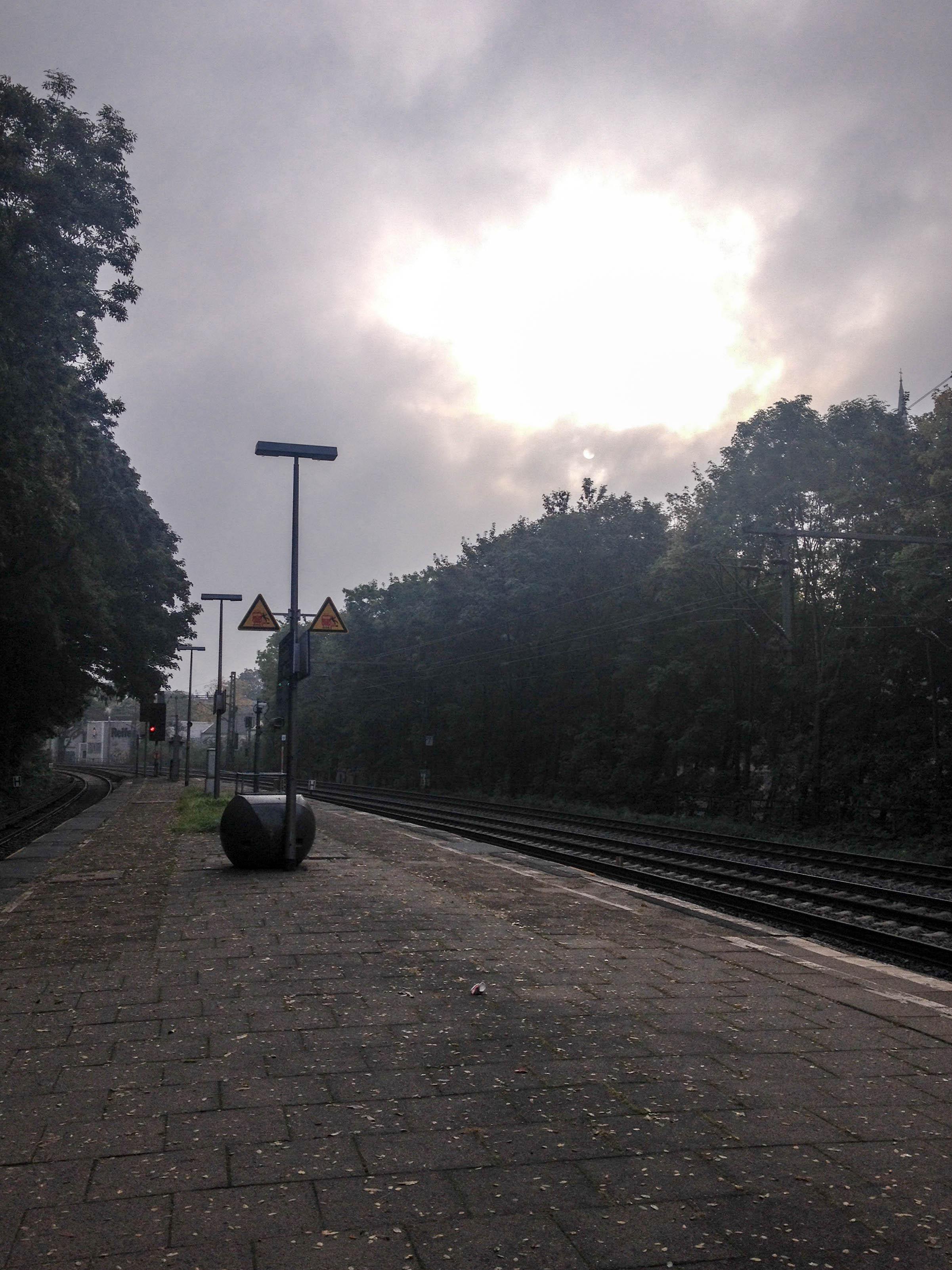 Bahnhof Holstenstraße