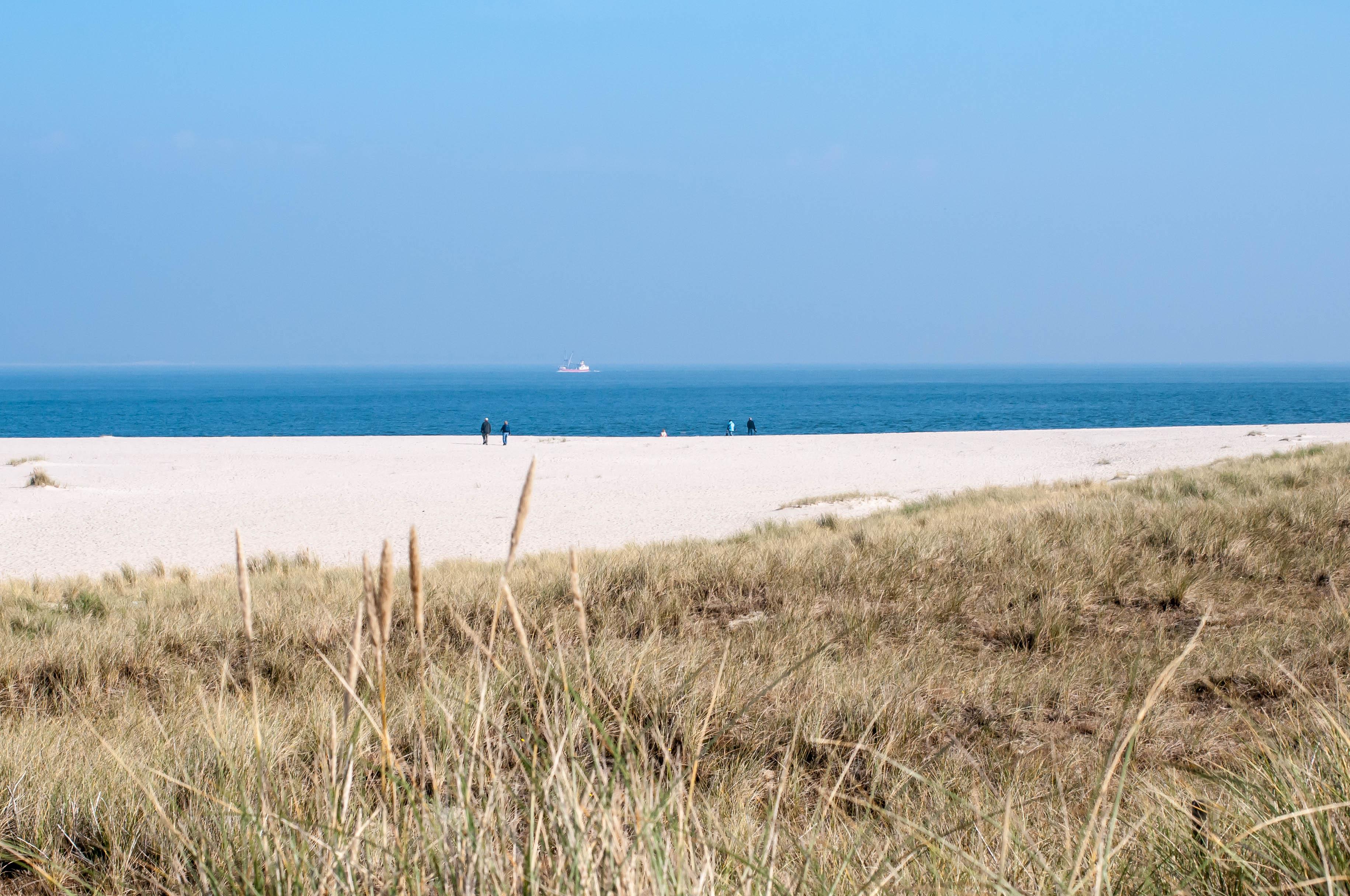 Ellenbogen Strand