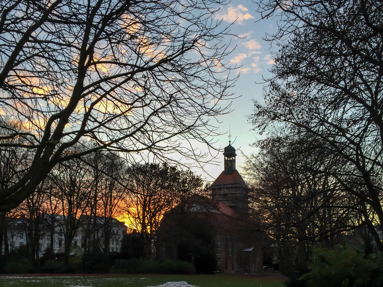 Klopstockkirche