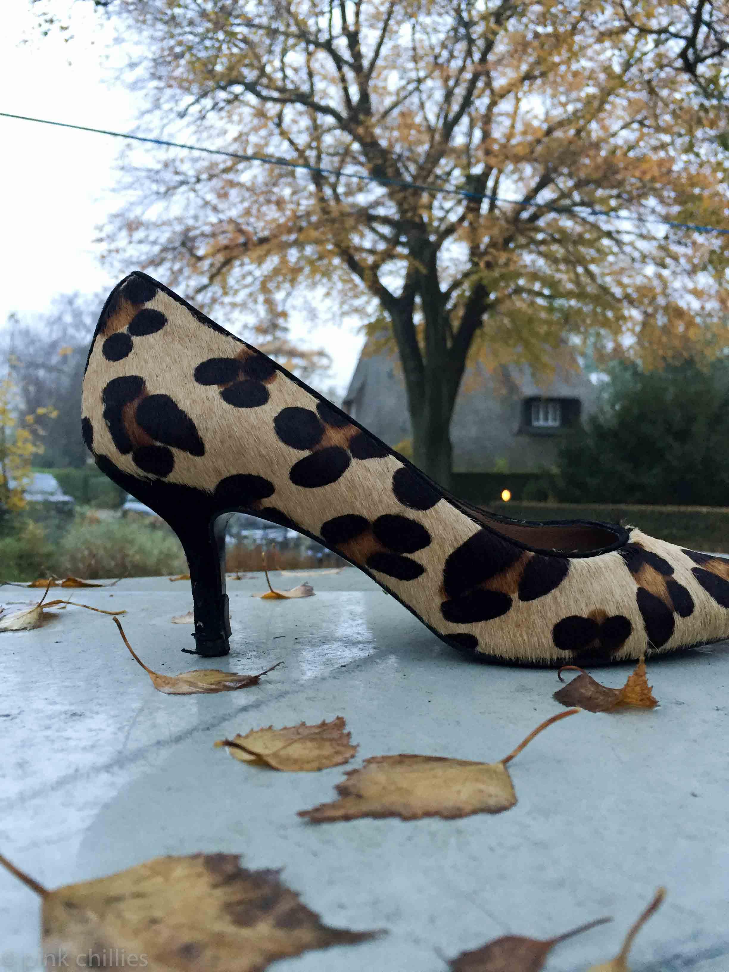 verlorener Schuh-7712