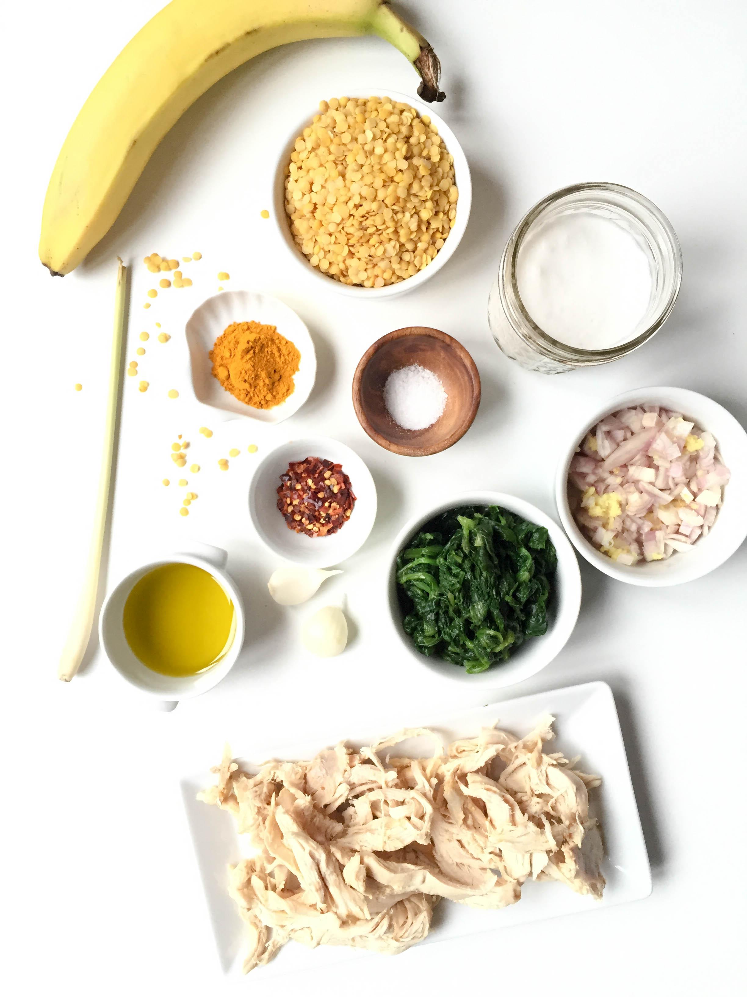 Bananen Linsen Curry-8793