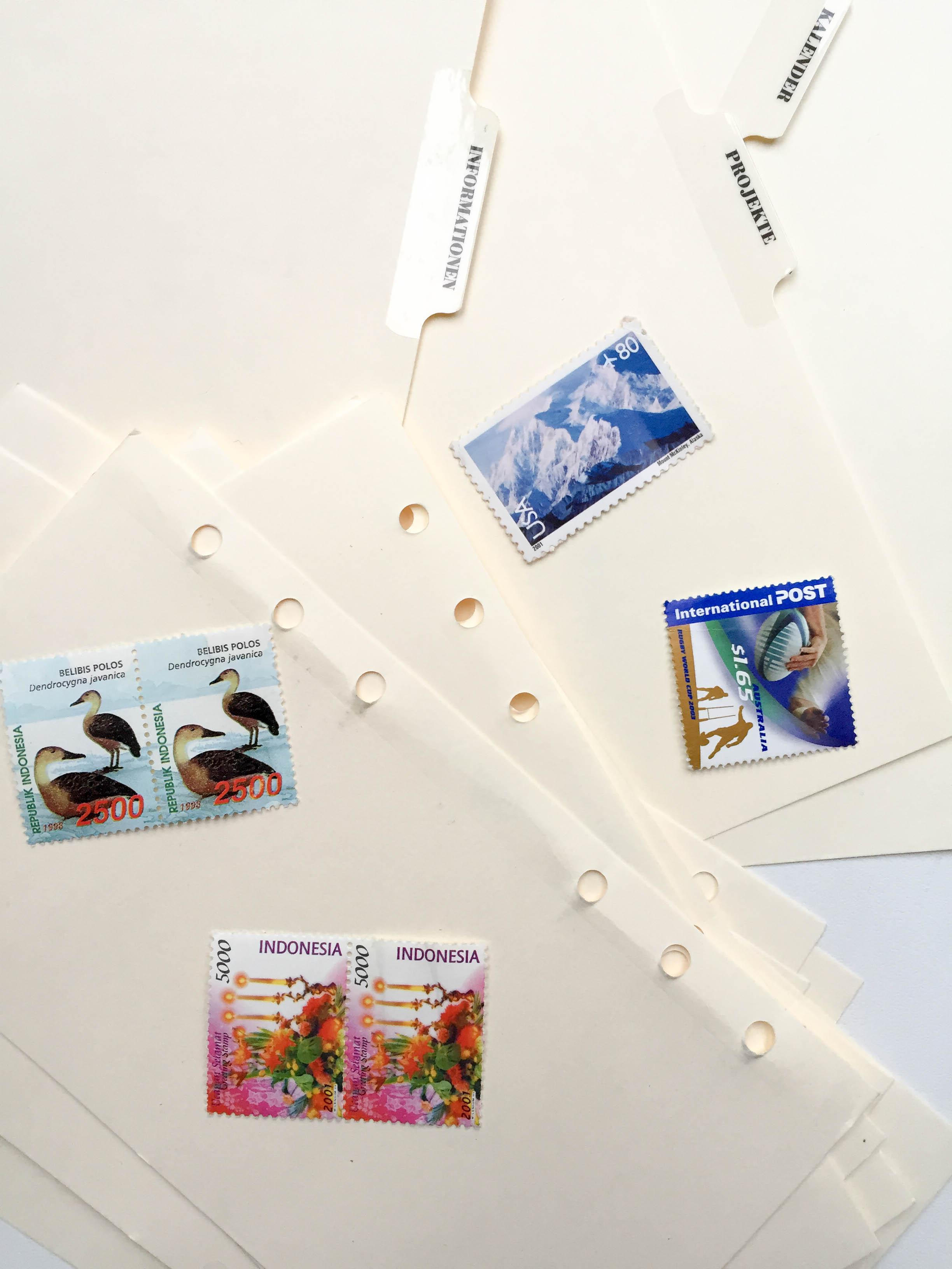 Briefmarken-8813