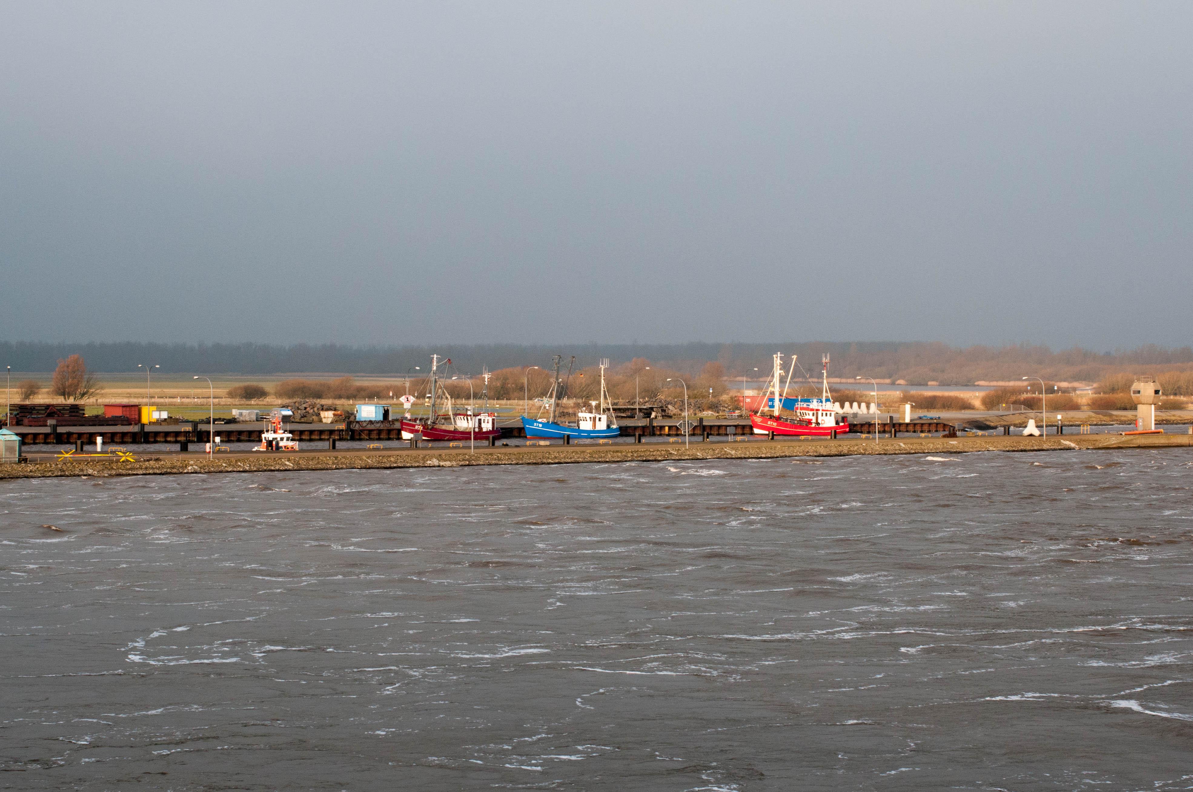 Hafen Eiderstedt