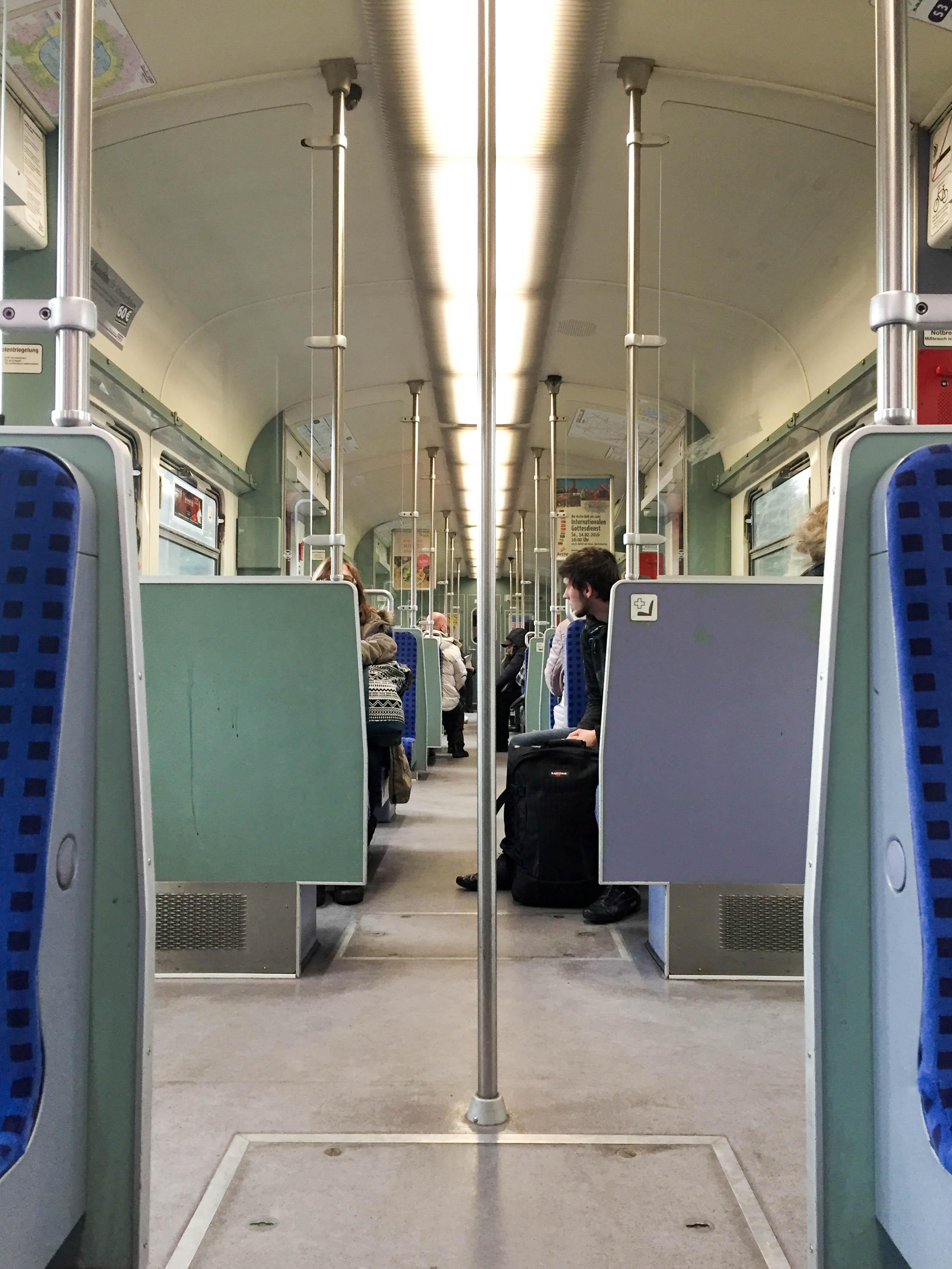 S-Bahn-