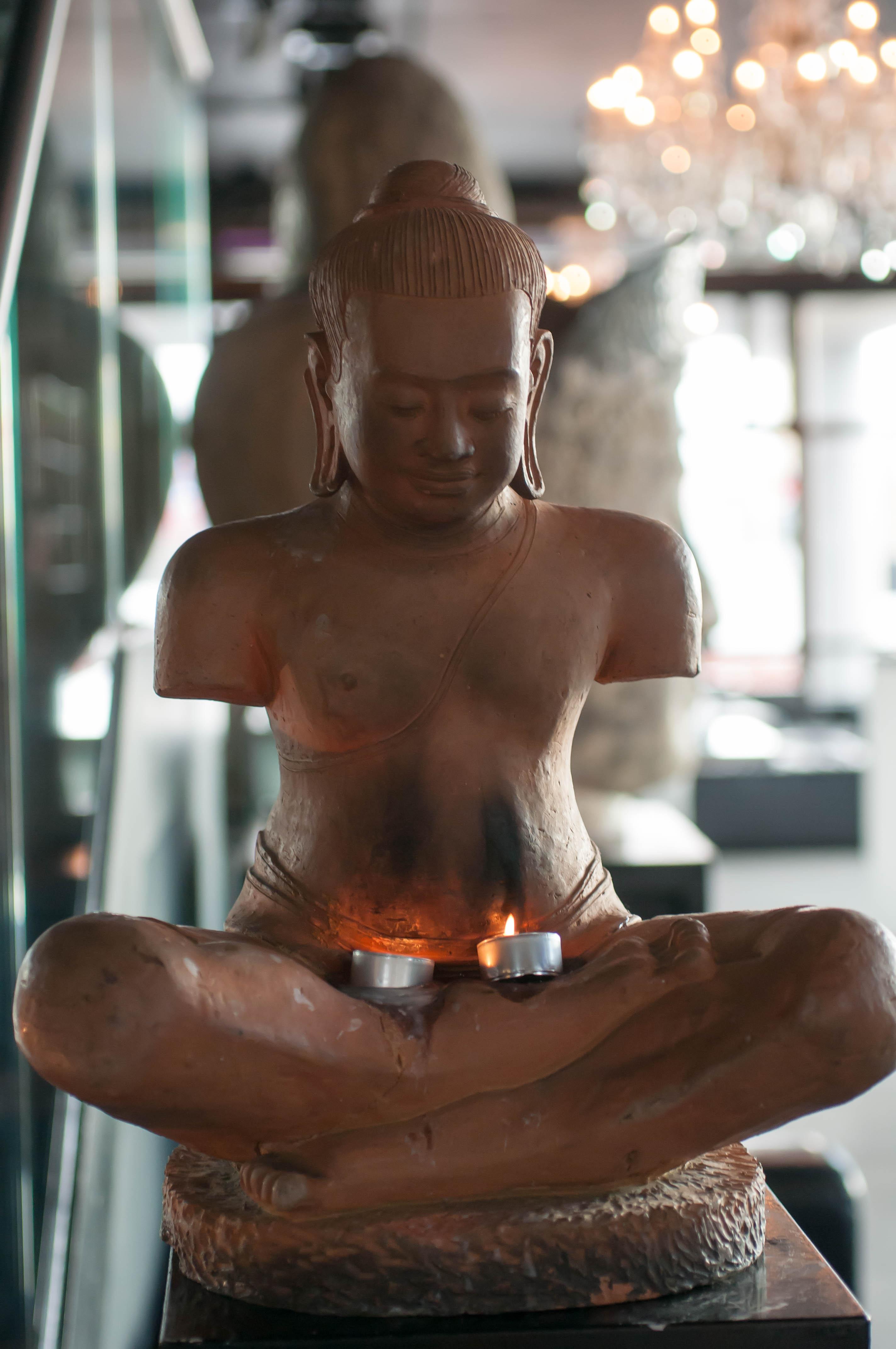 Buddha IndoChine
