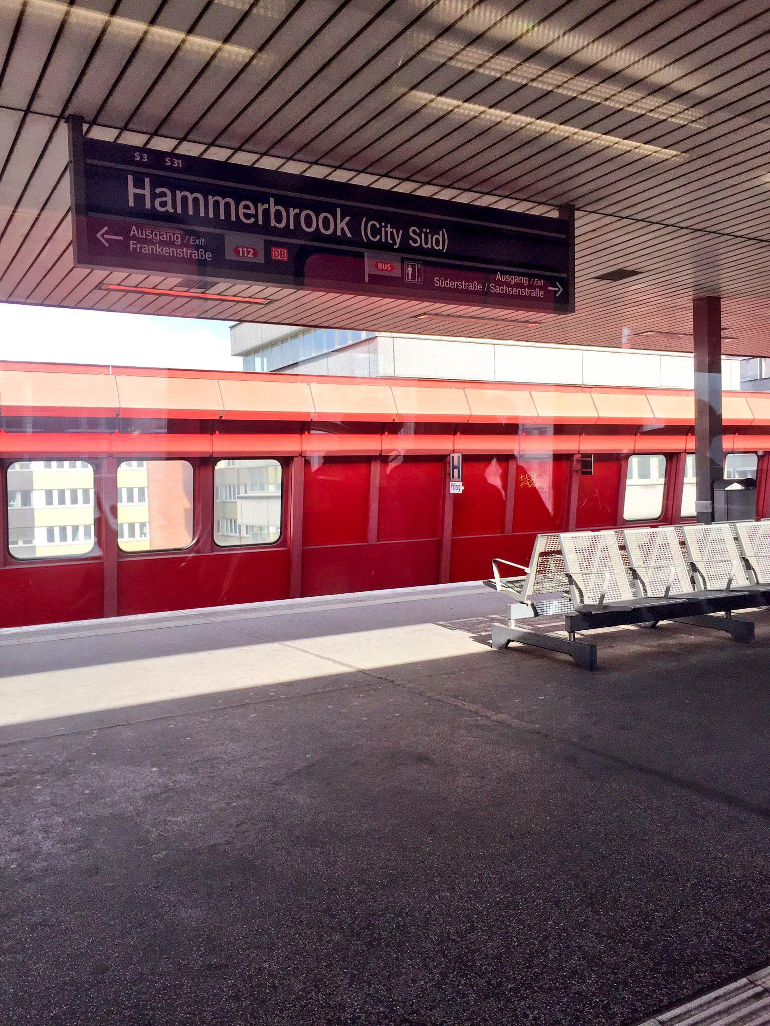 Hammerbrook