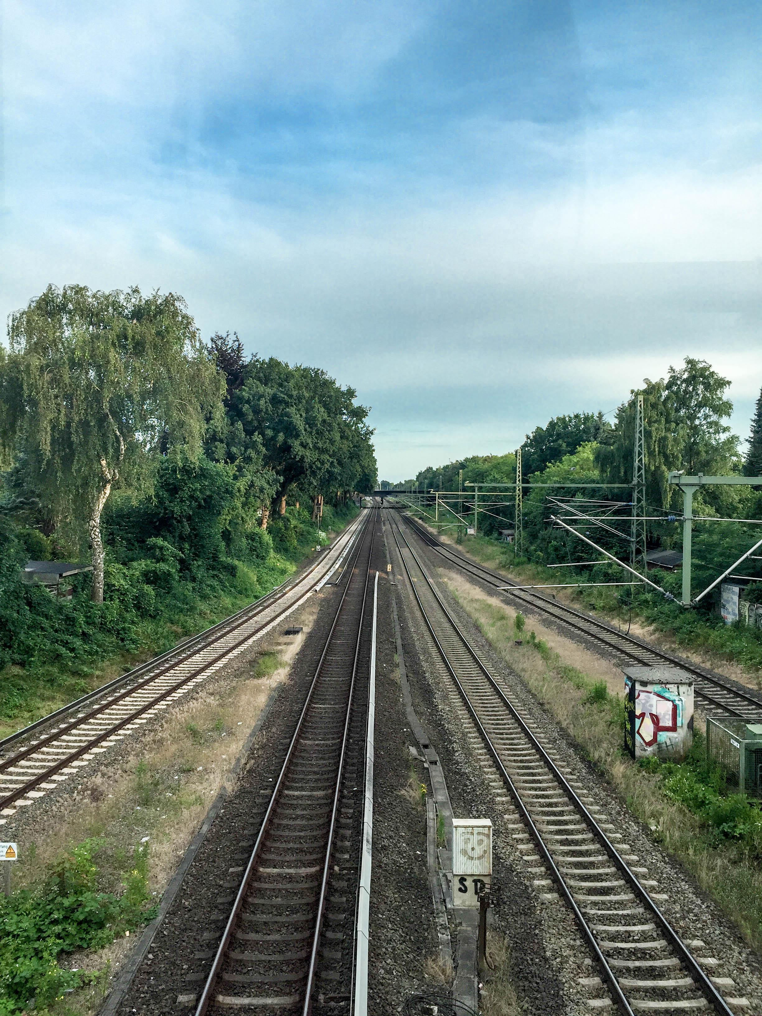 Bahnhof Alte Wöhr