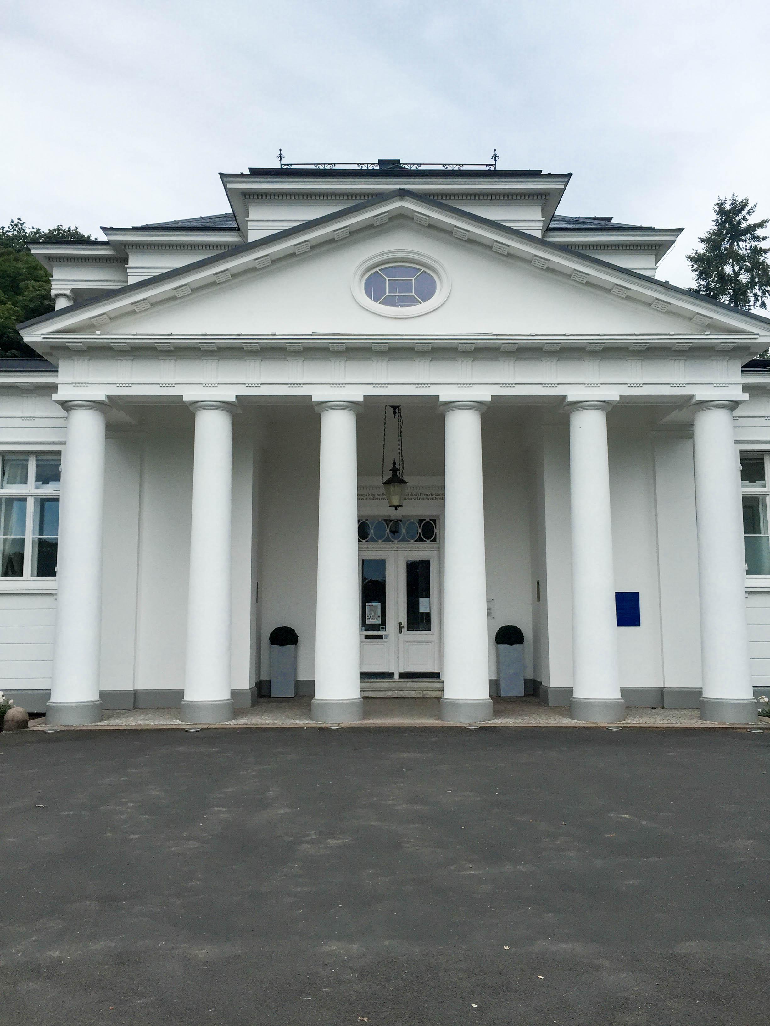 Goßler Haus