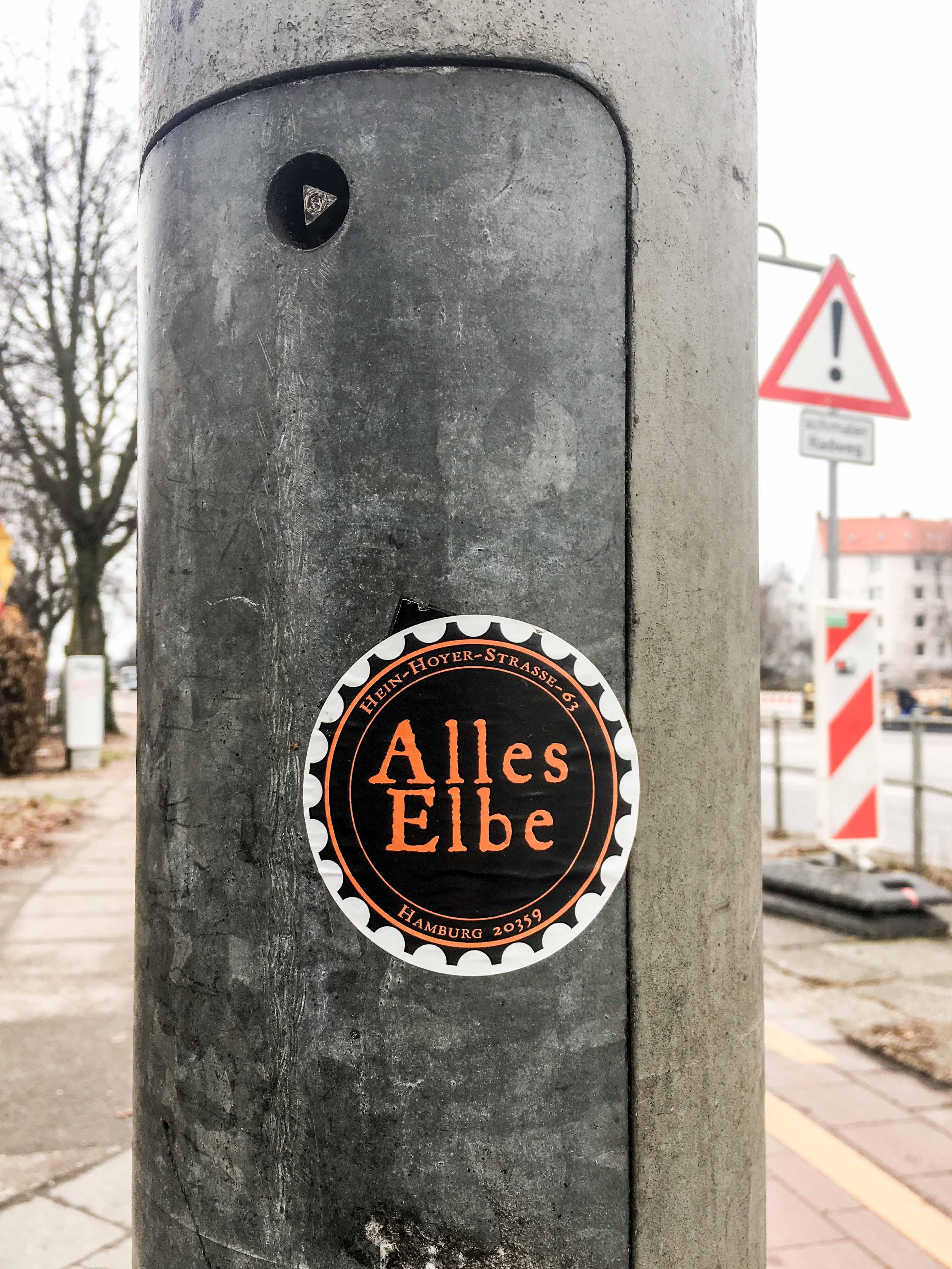 alles Elbe