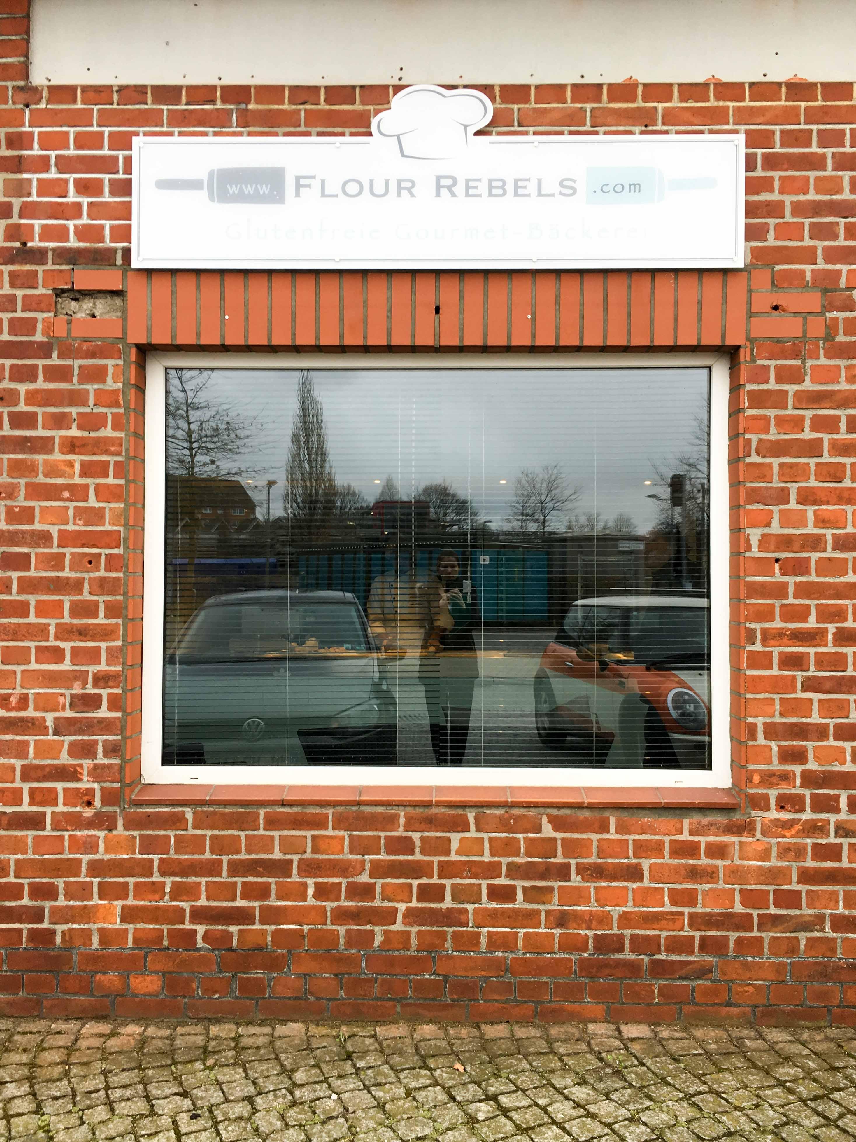 flour rebels