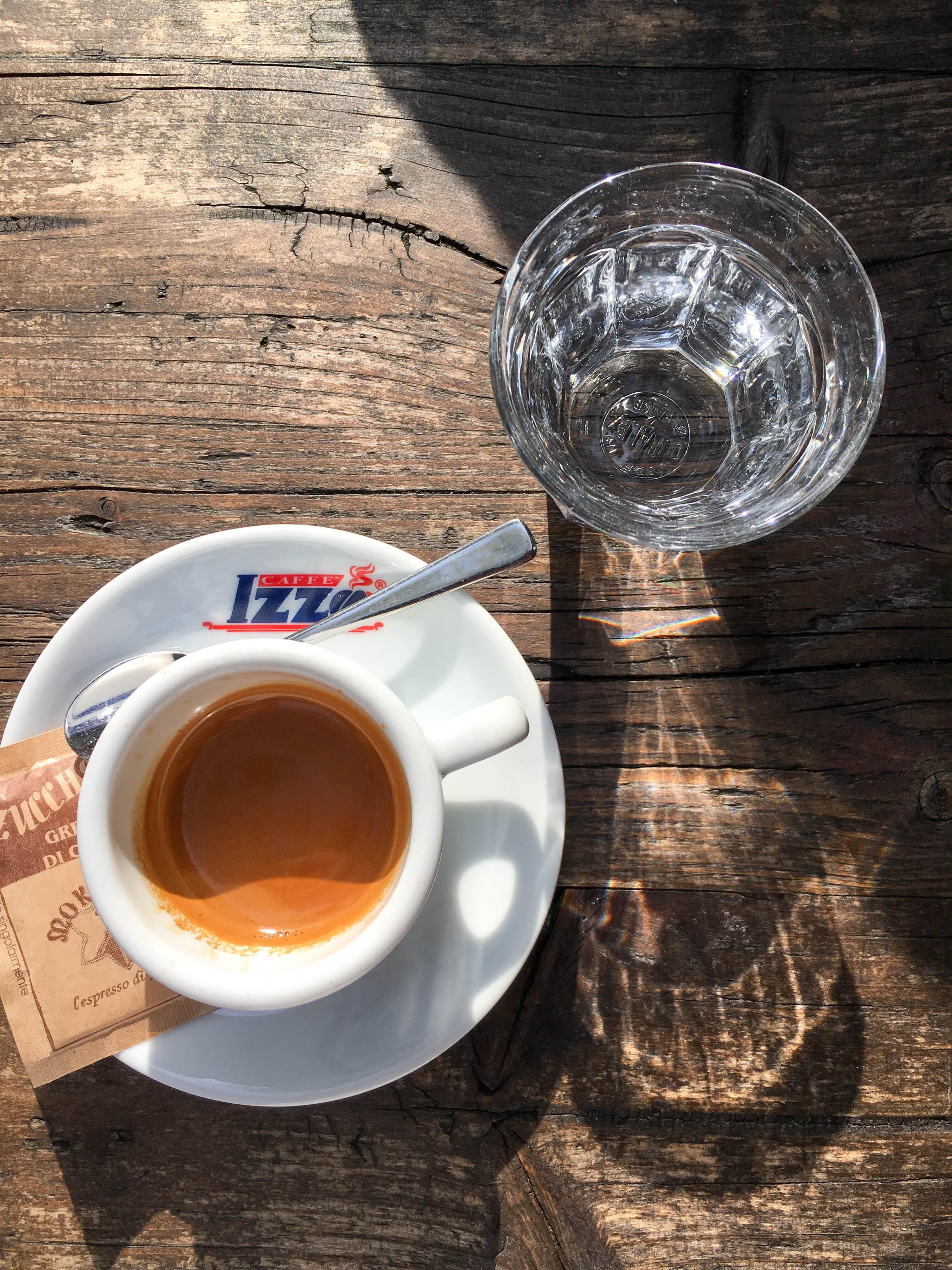 Espresso Due Baristi